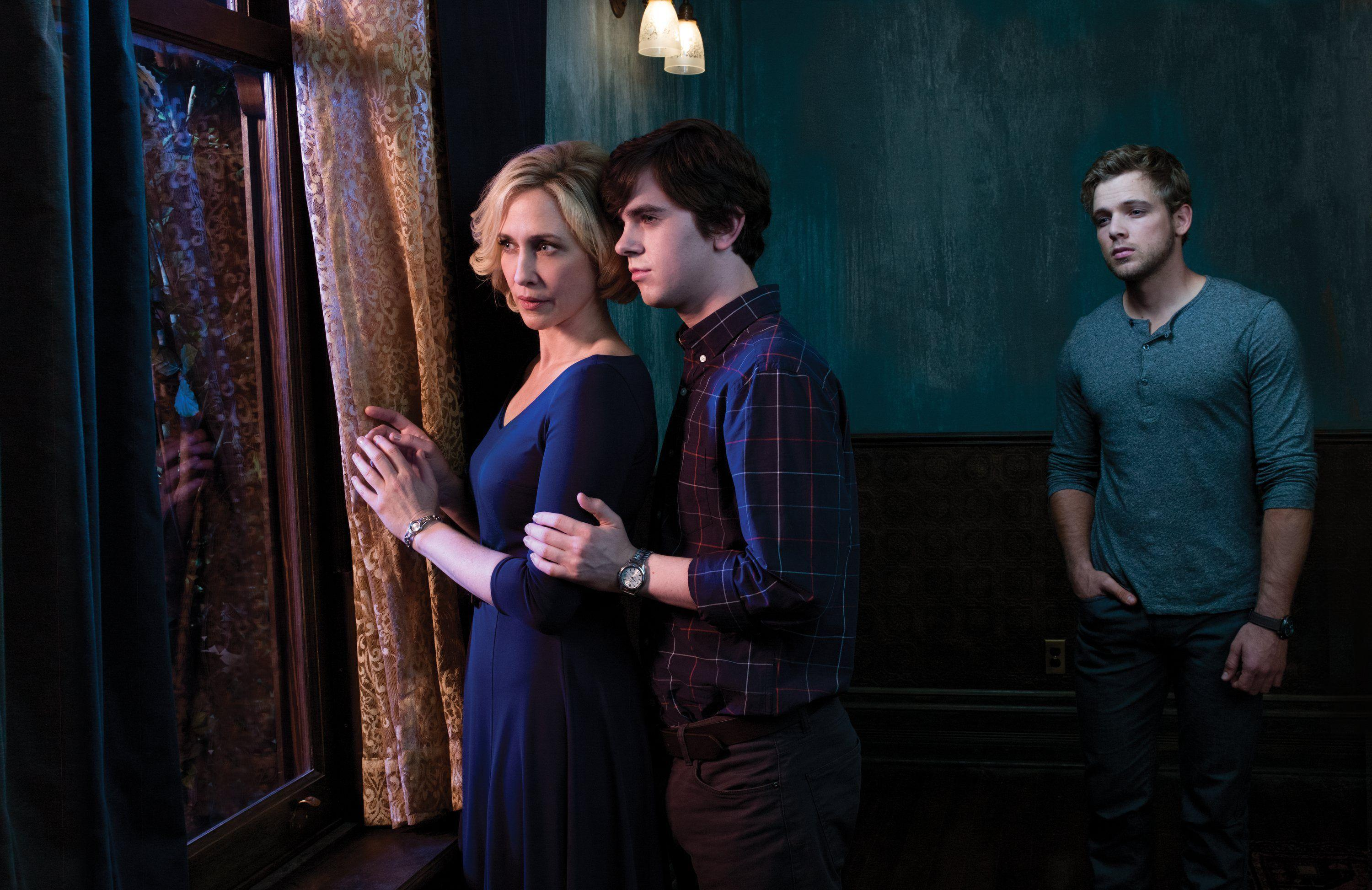 Get More Bates Motel Wallpapers