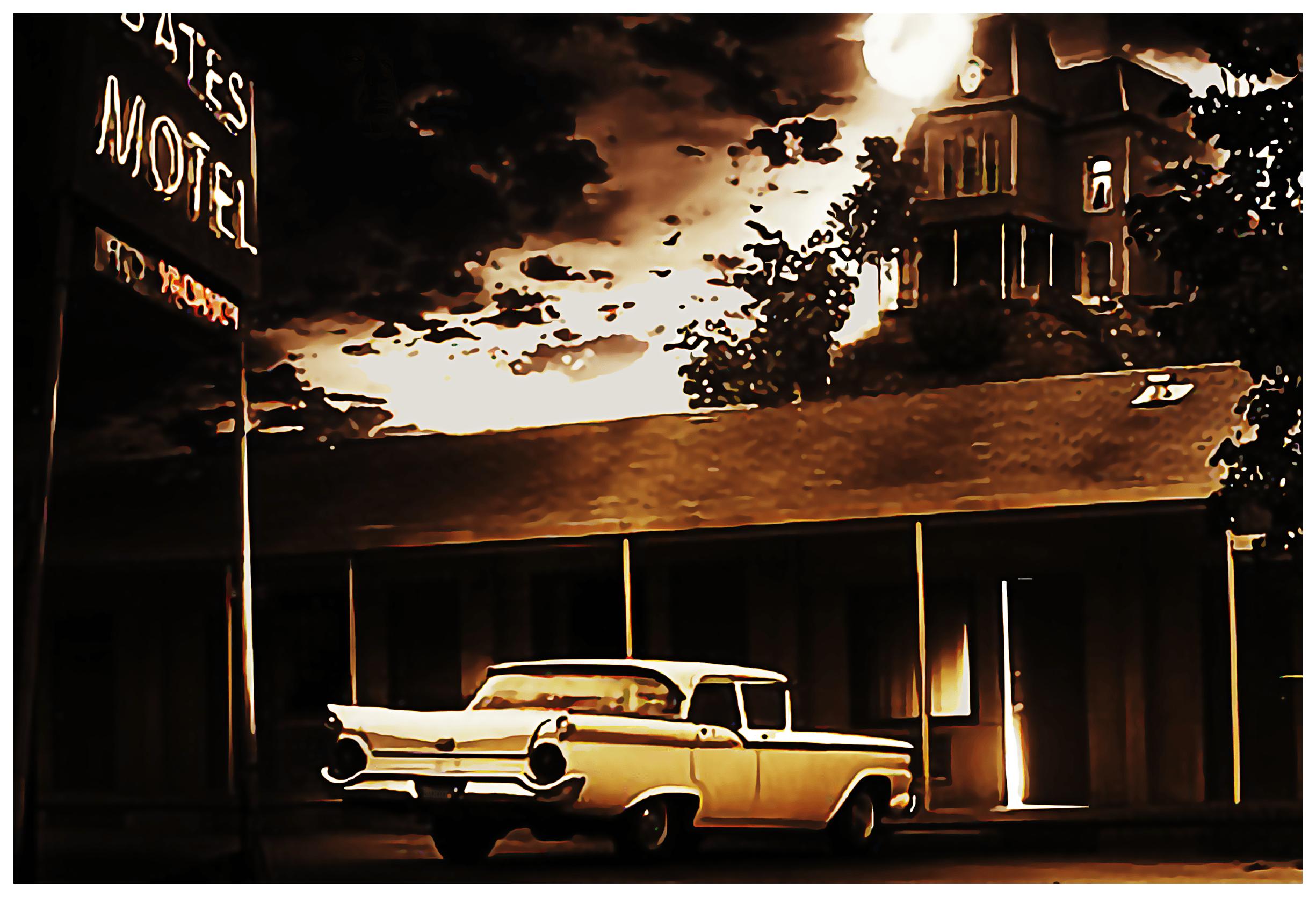 Bates Motel Wallpapers - Wallpaper Cave