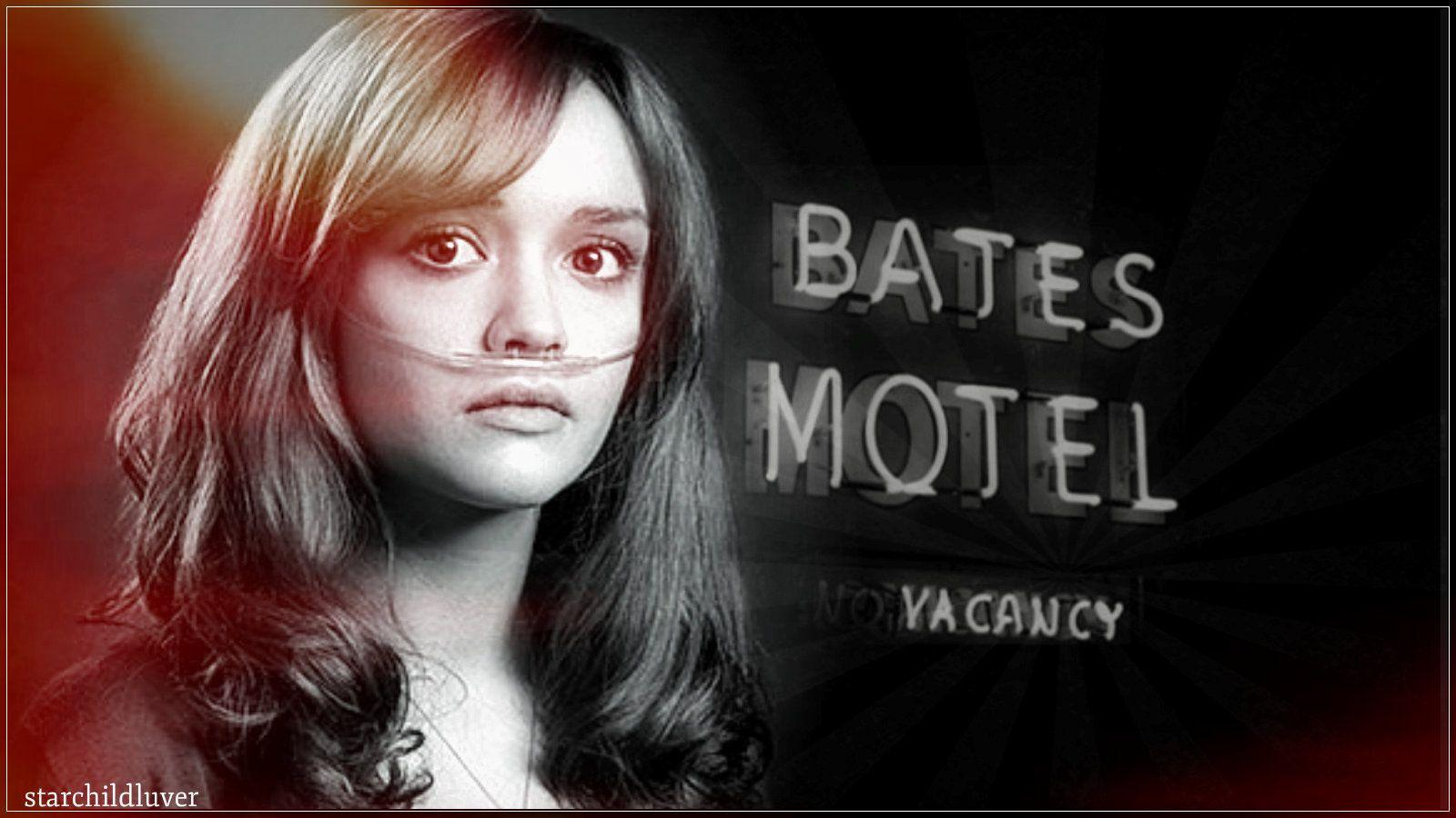 Bates Motel s2 Bates Motel Wallpapers