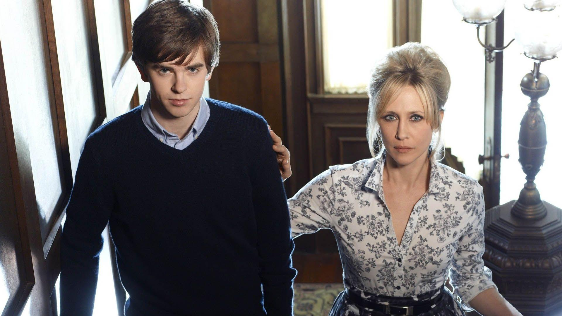 31 Bates Motel Wallpapers