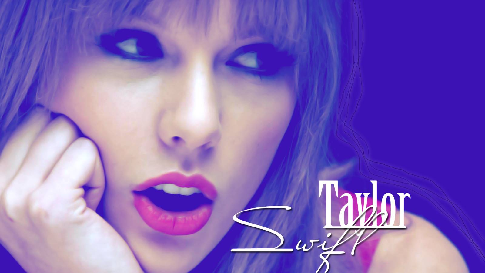 Taylor Swift 2017 Wallpapers