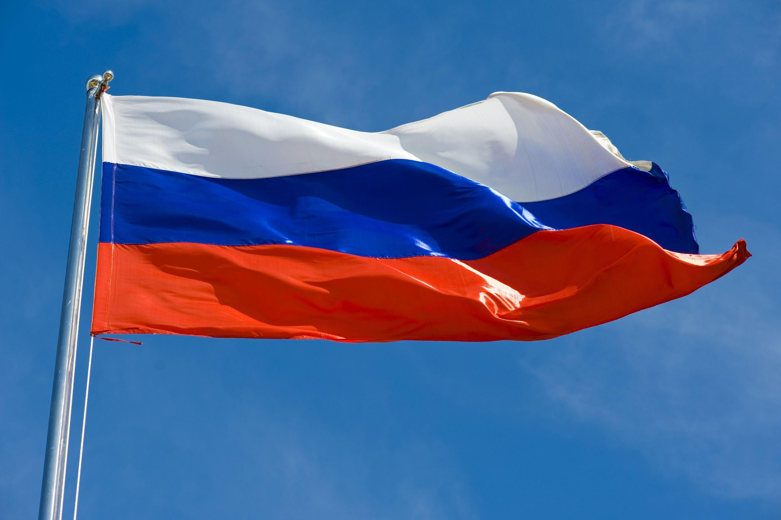 Flag of the Russian Federation wallpapers and images - wallpapers ...