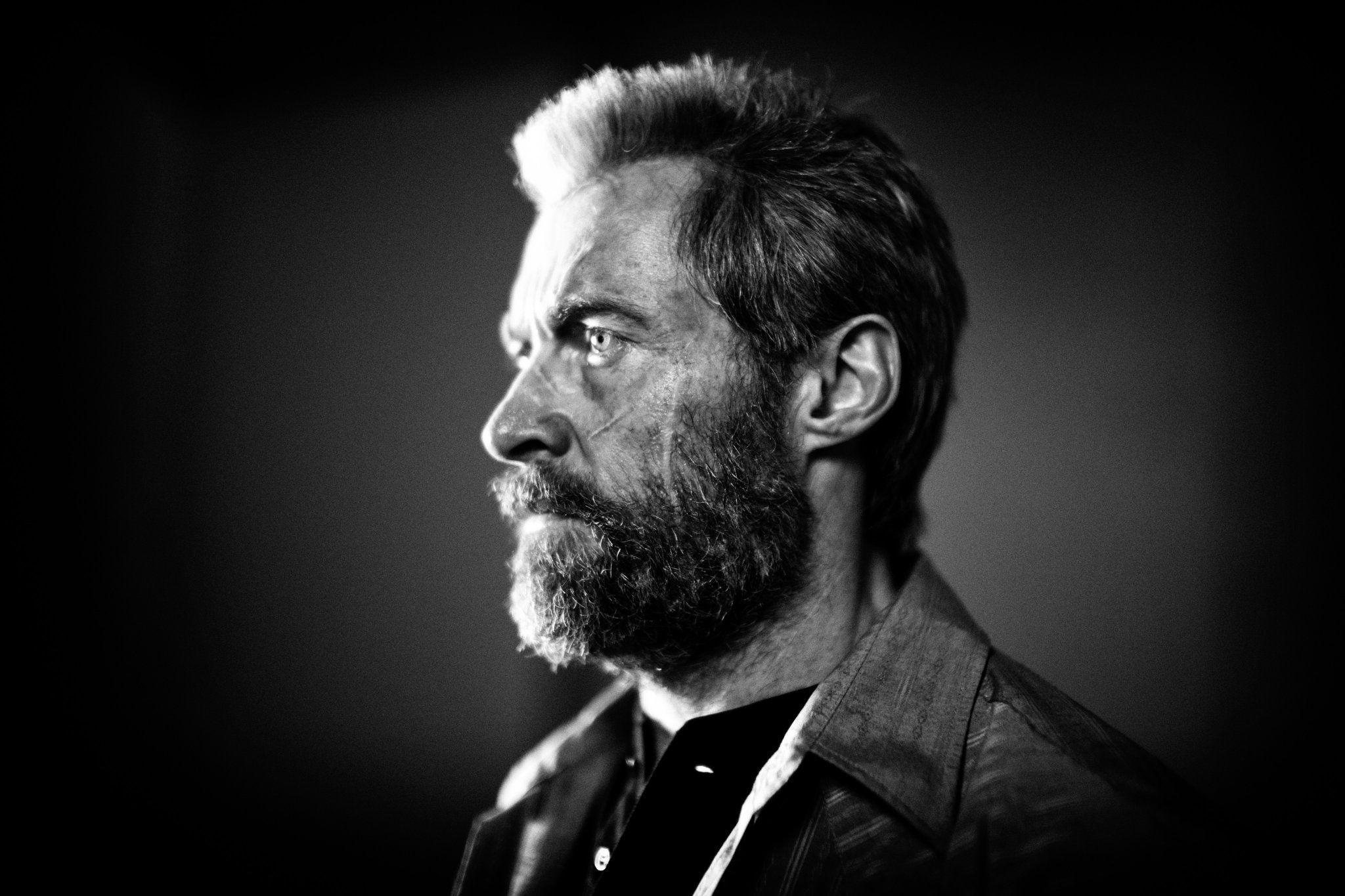 124 Hugh Jackman HD Wallpapers   Backgrounds - Wallpaper Abyss