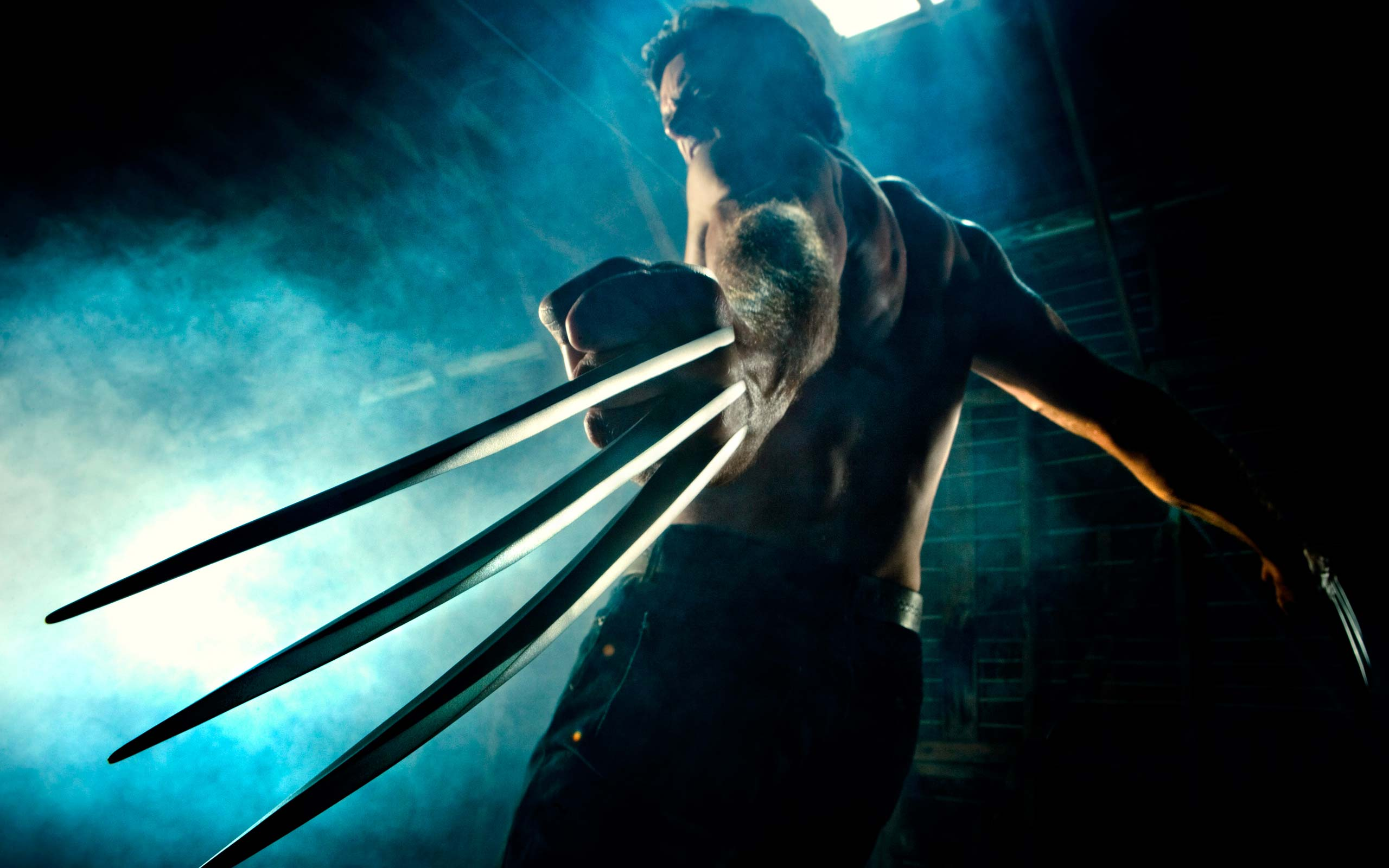 15 Outstanding Logan and Wolverine Wallpapers