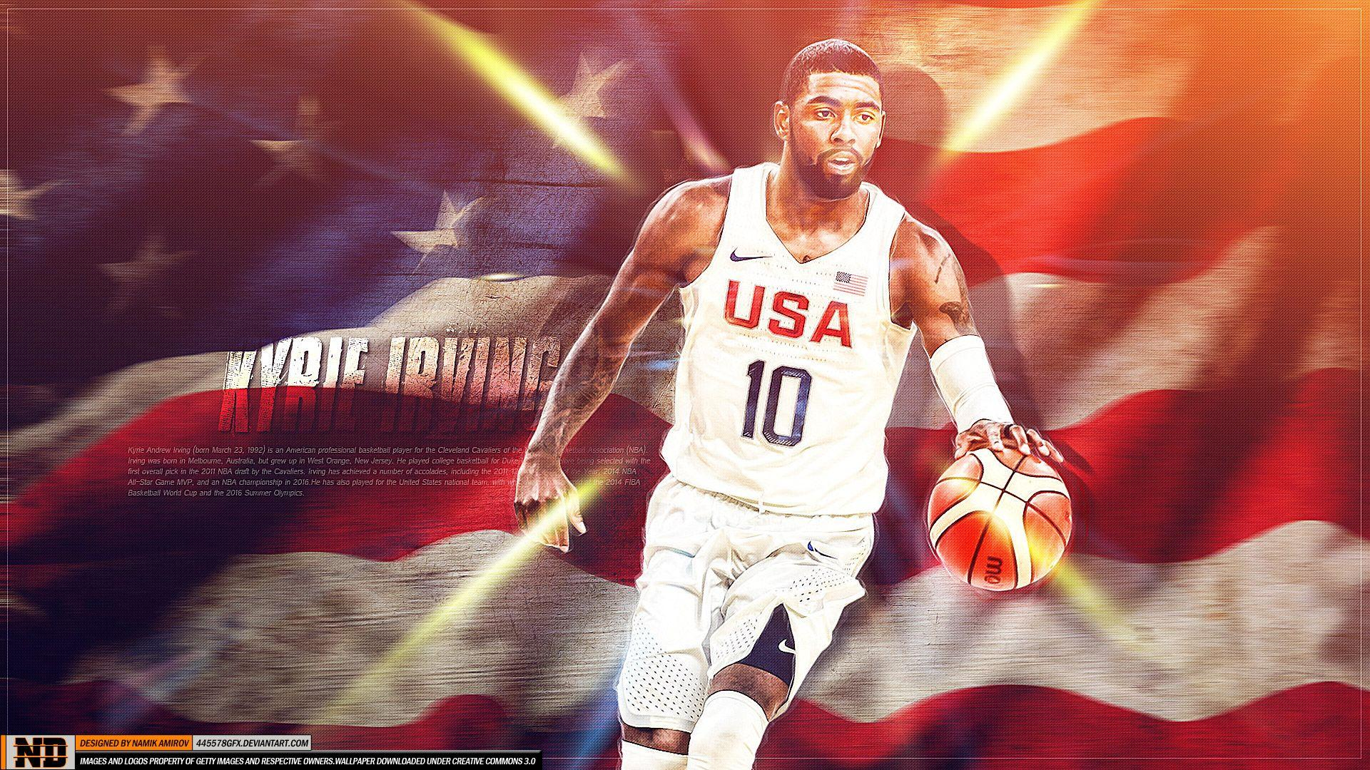 Kyrie Irving Wallpapers | Basketball Wallpapers at ... Download