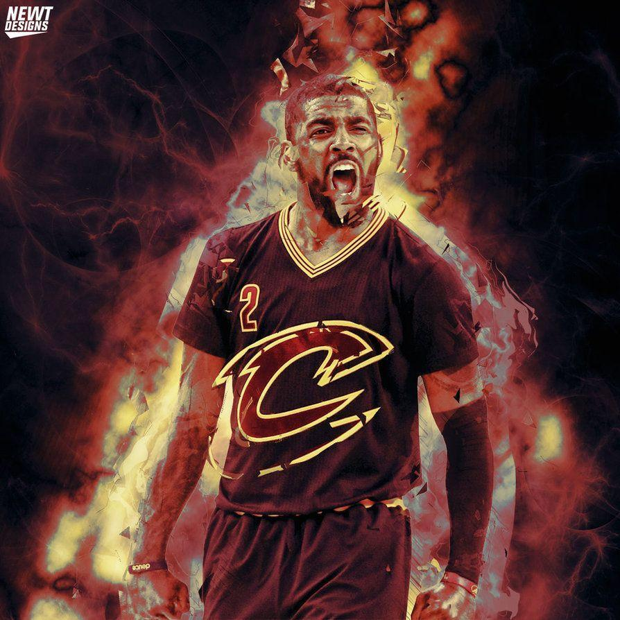 Kyrie Irving 2017 Wallpapers - Wallpaper Cave