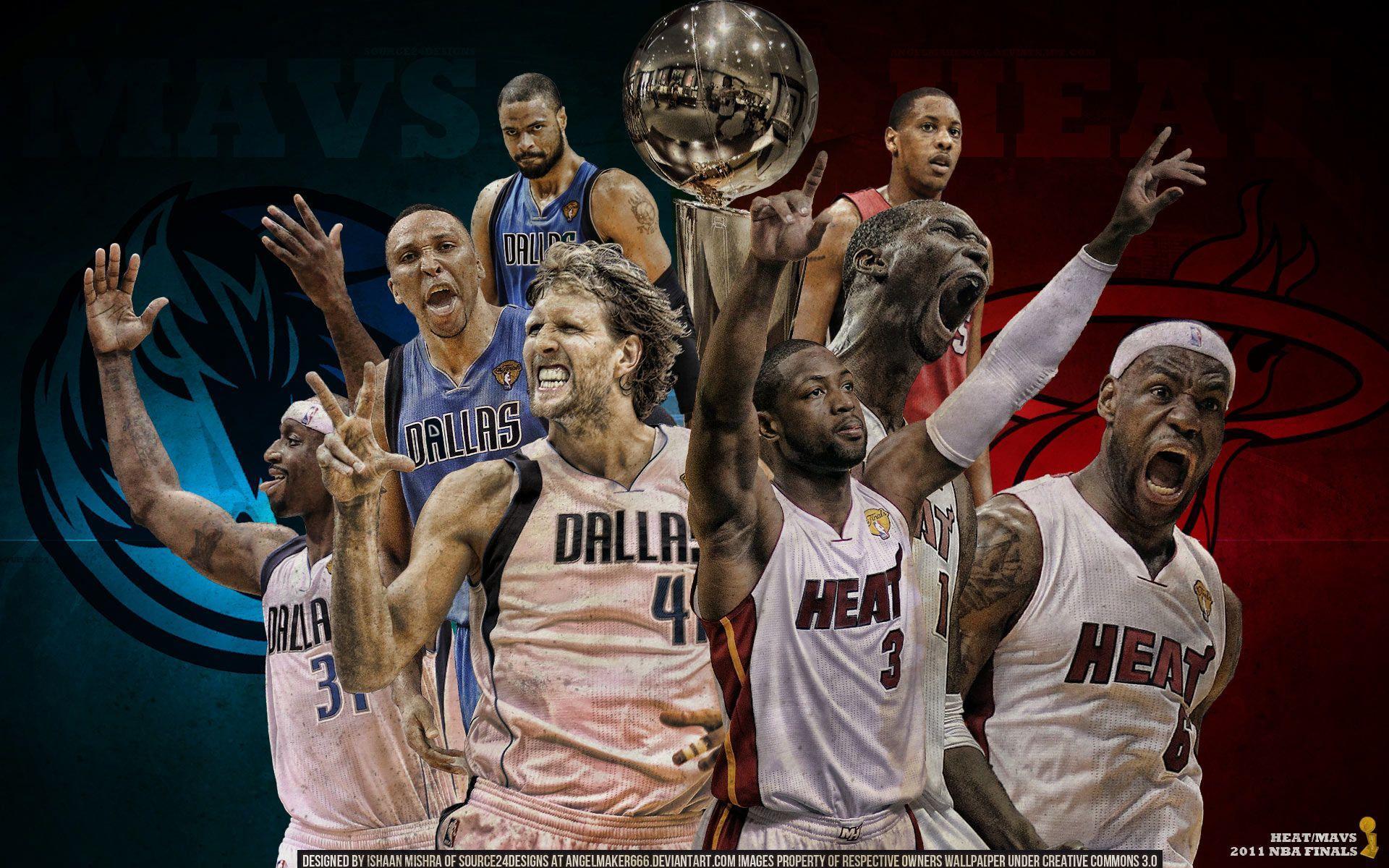 NBA Finals Wallpapers - Wallpaper Cave