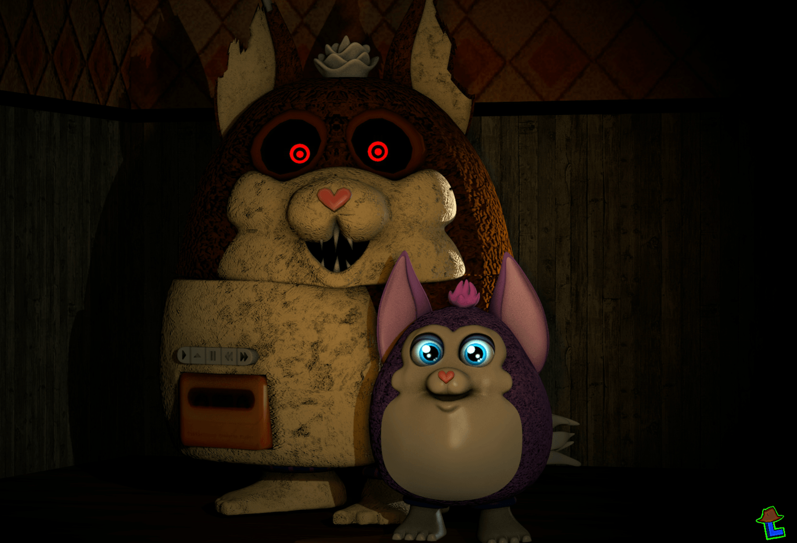 Tattletail favourites by FelicityForNow743