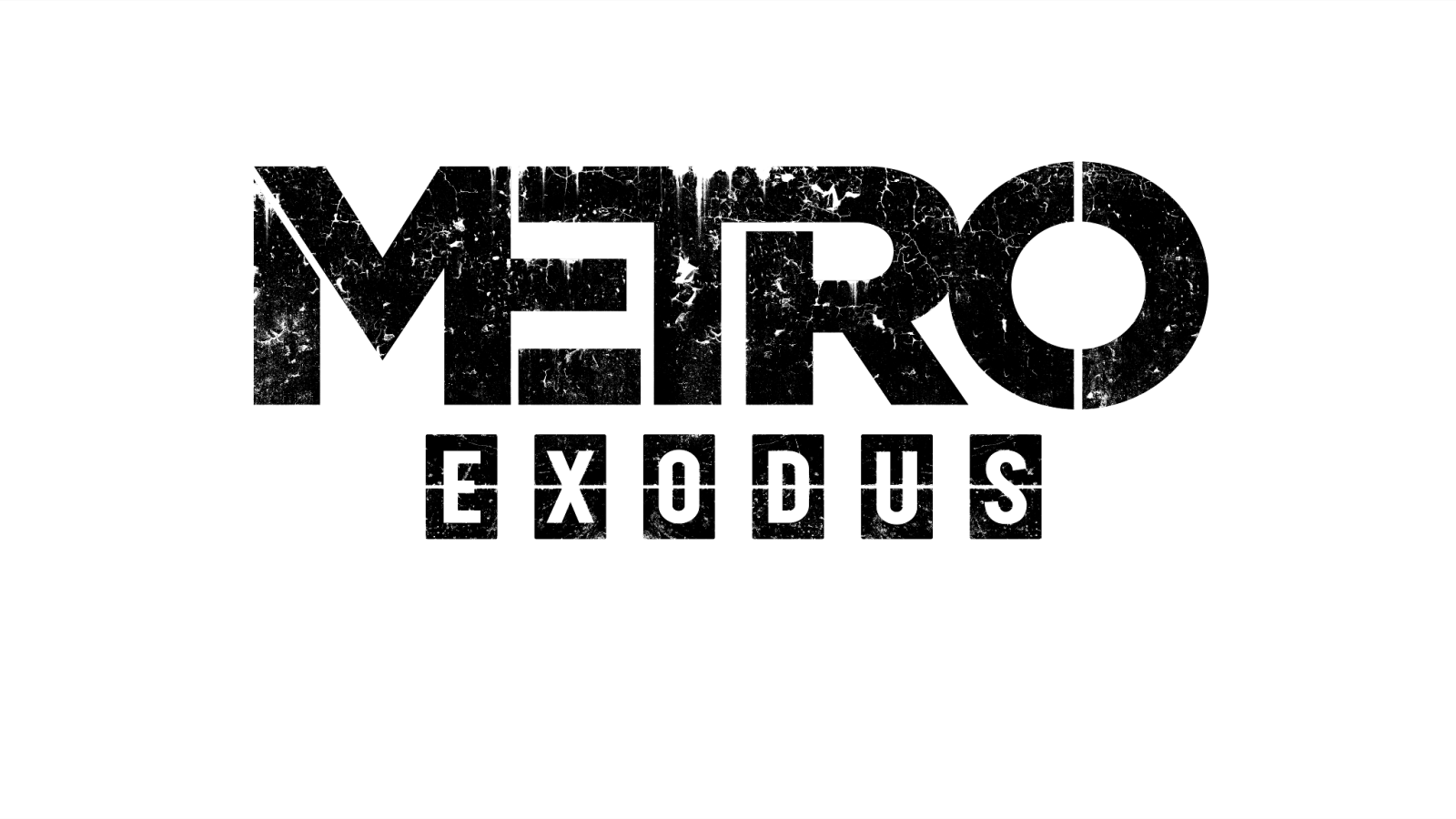 Metro Exodus Announced and Coming 2018