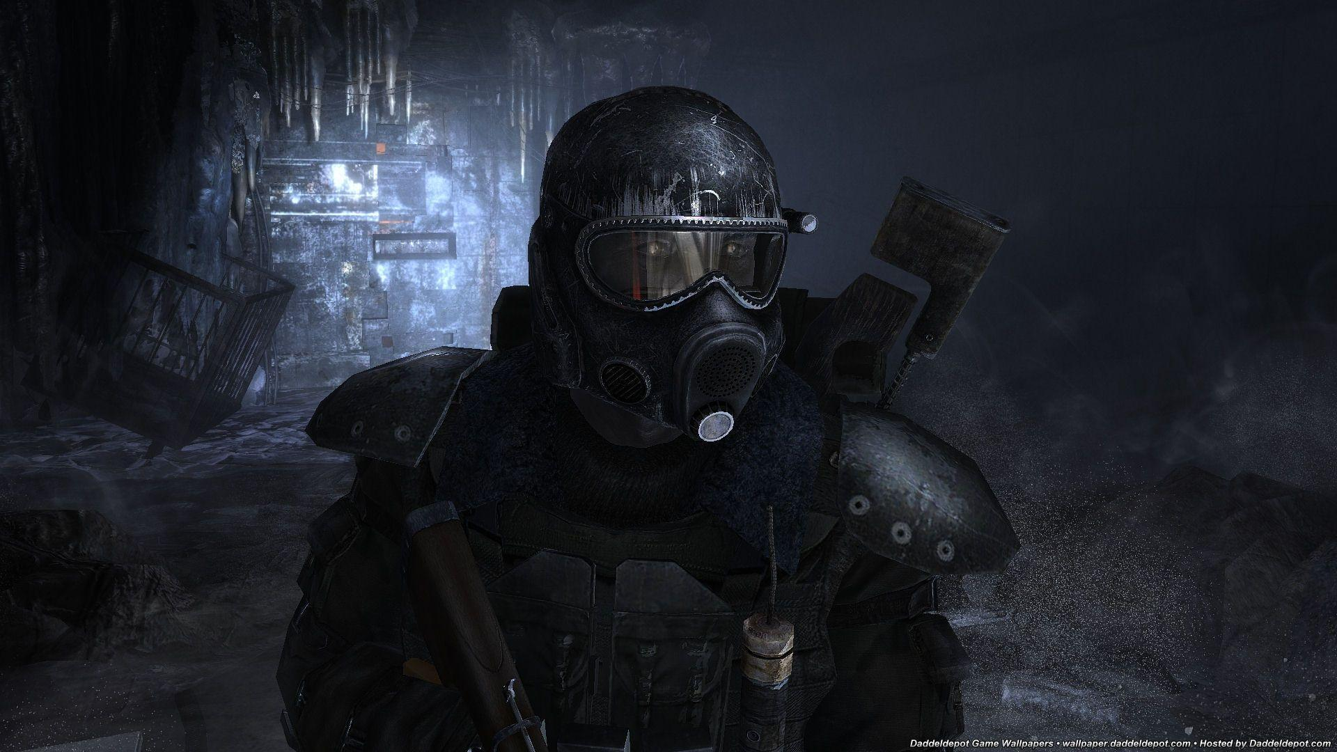 Artyom, Metro 2033 / Metro Last Light Wallpapers PC