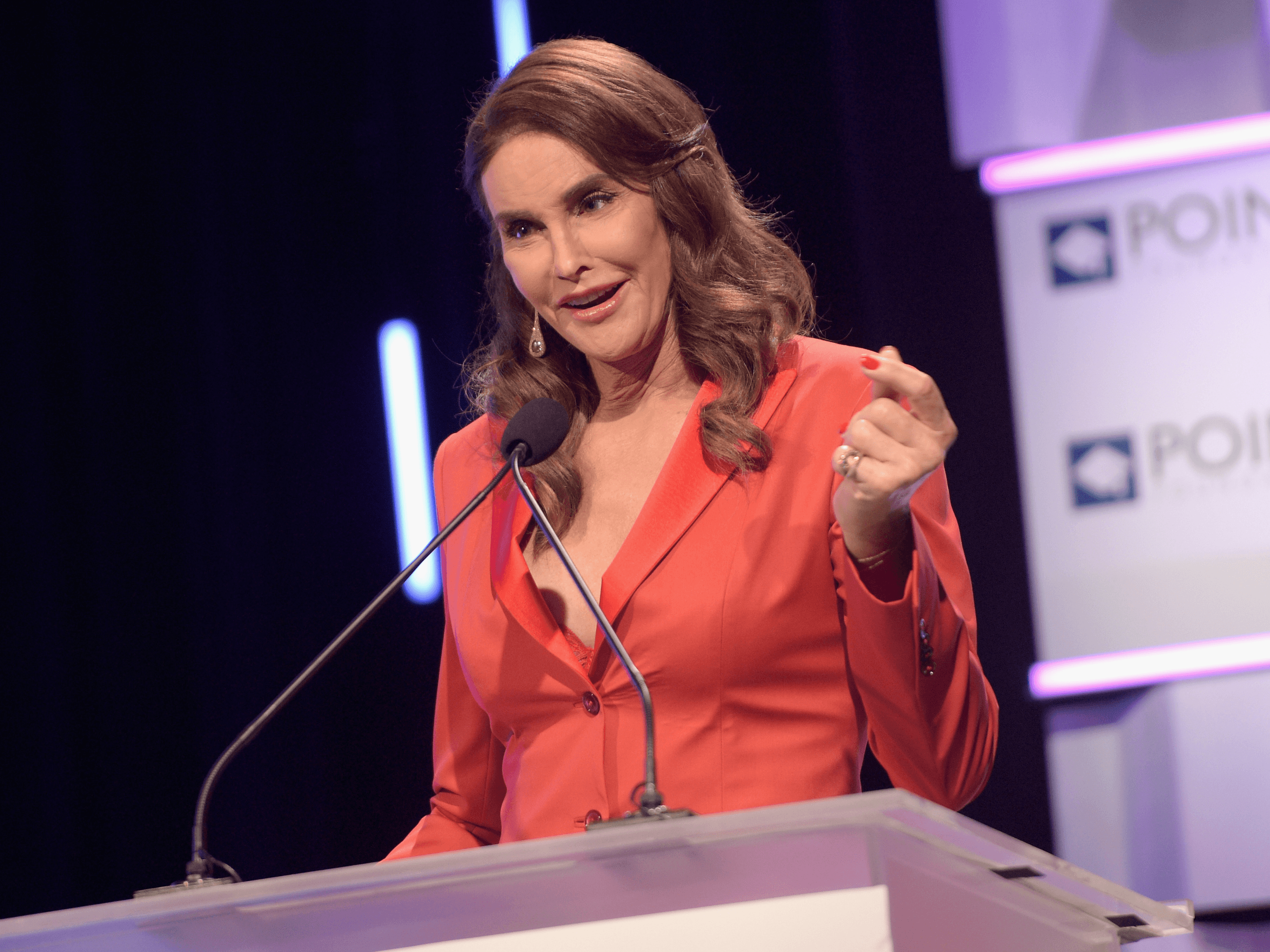Caitlyn Jenner claims she knew O.J. Simpson was guilty - Business ...