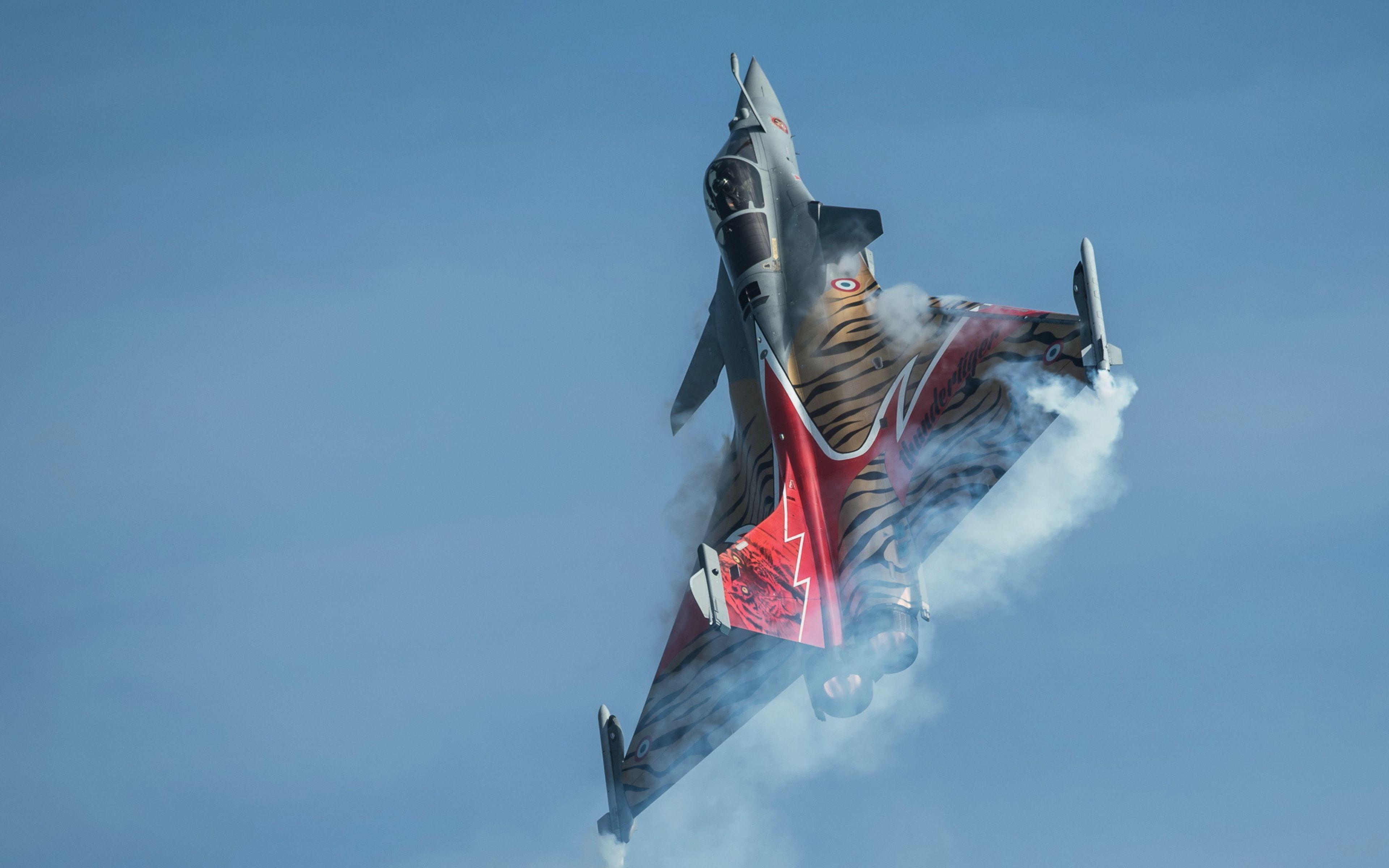 Dassault Rafale Wallpapers