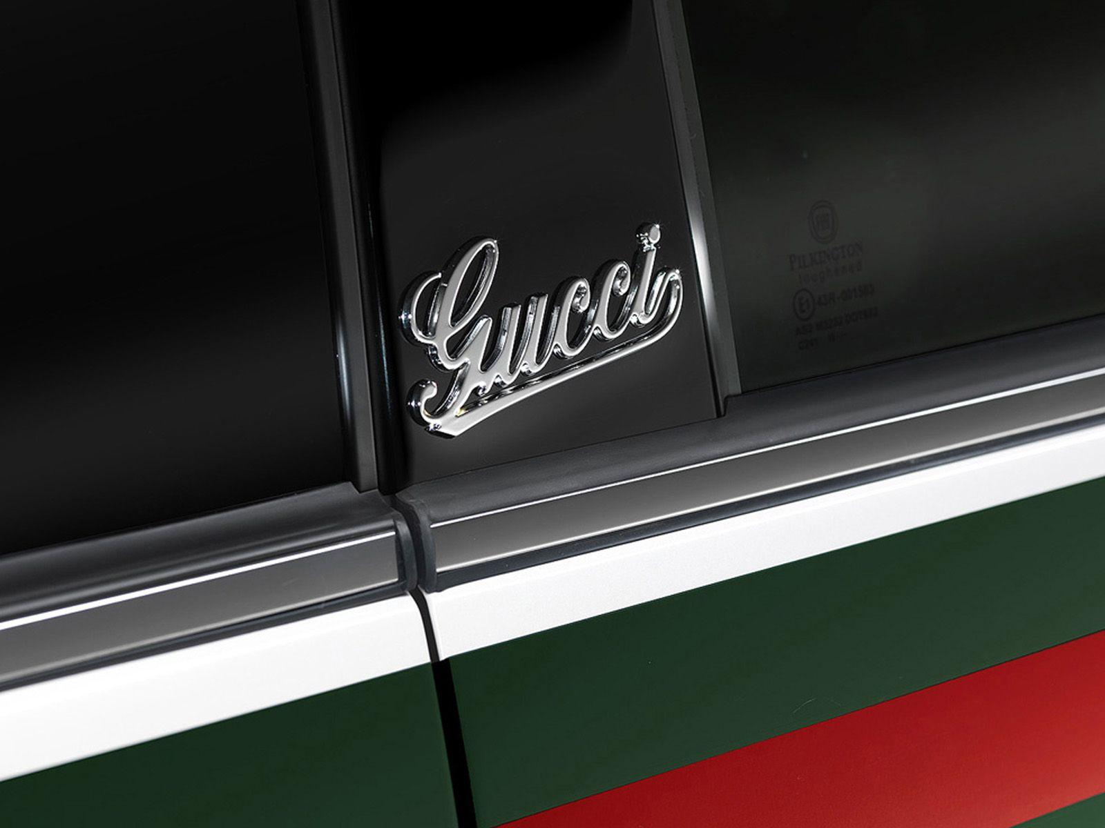 Fiat 500 by Gucci wallpapers | Fiat 500 by Gucci stock photos