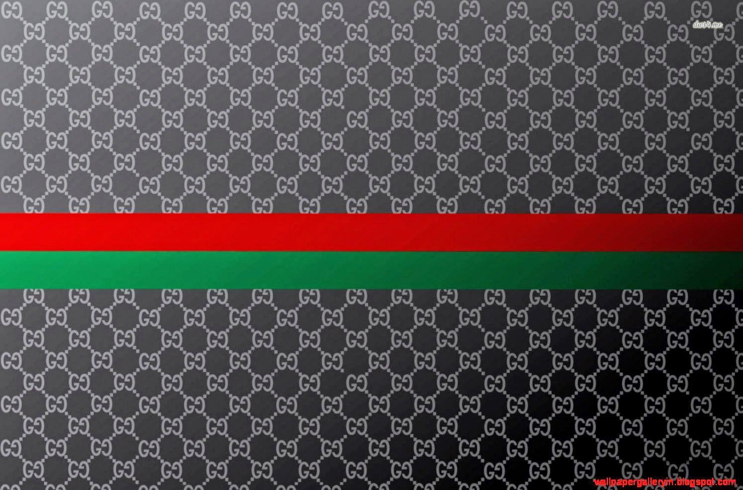 Logo Gucci Wallpapers | Wallpaper Gallery