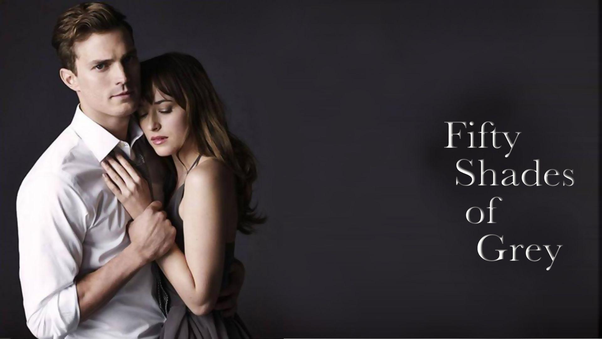 Christian Grey Wallpapers Wallpaper Cave