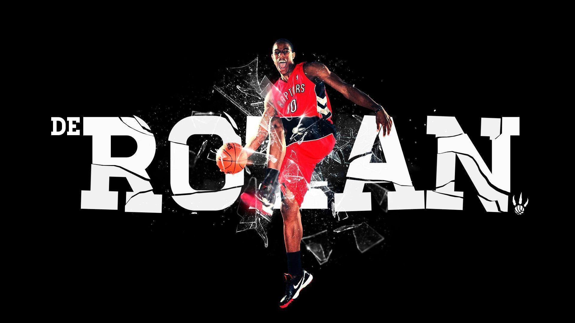 DeMar DeRozan Wallpapers HD Collection For Free Download