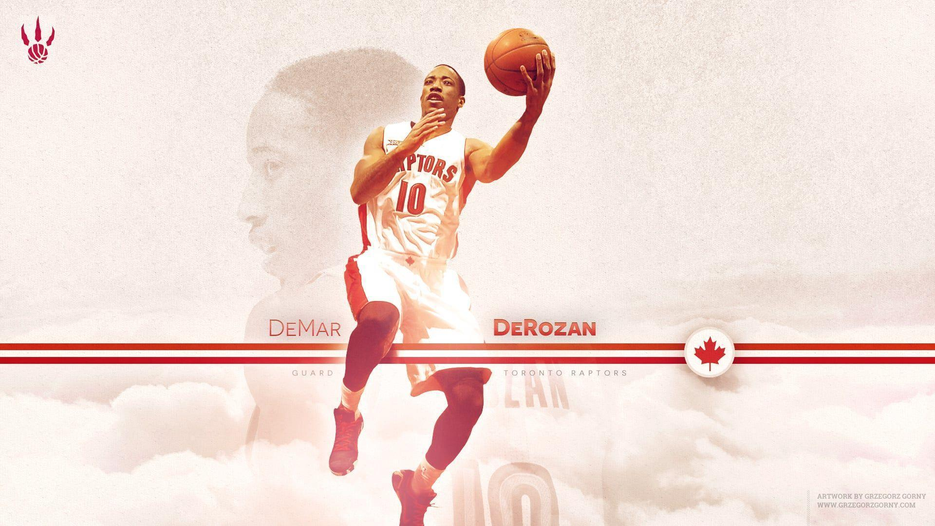 20+ DeMar DeRozan wallpapers HD free Download