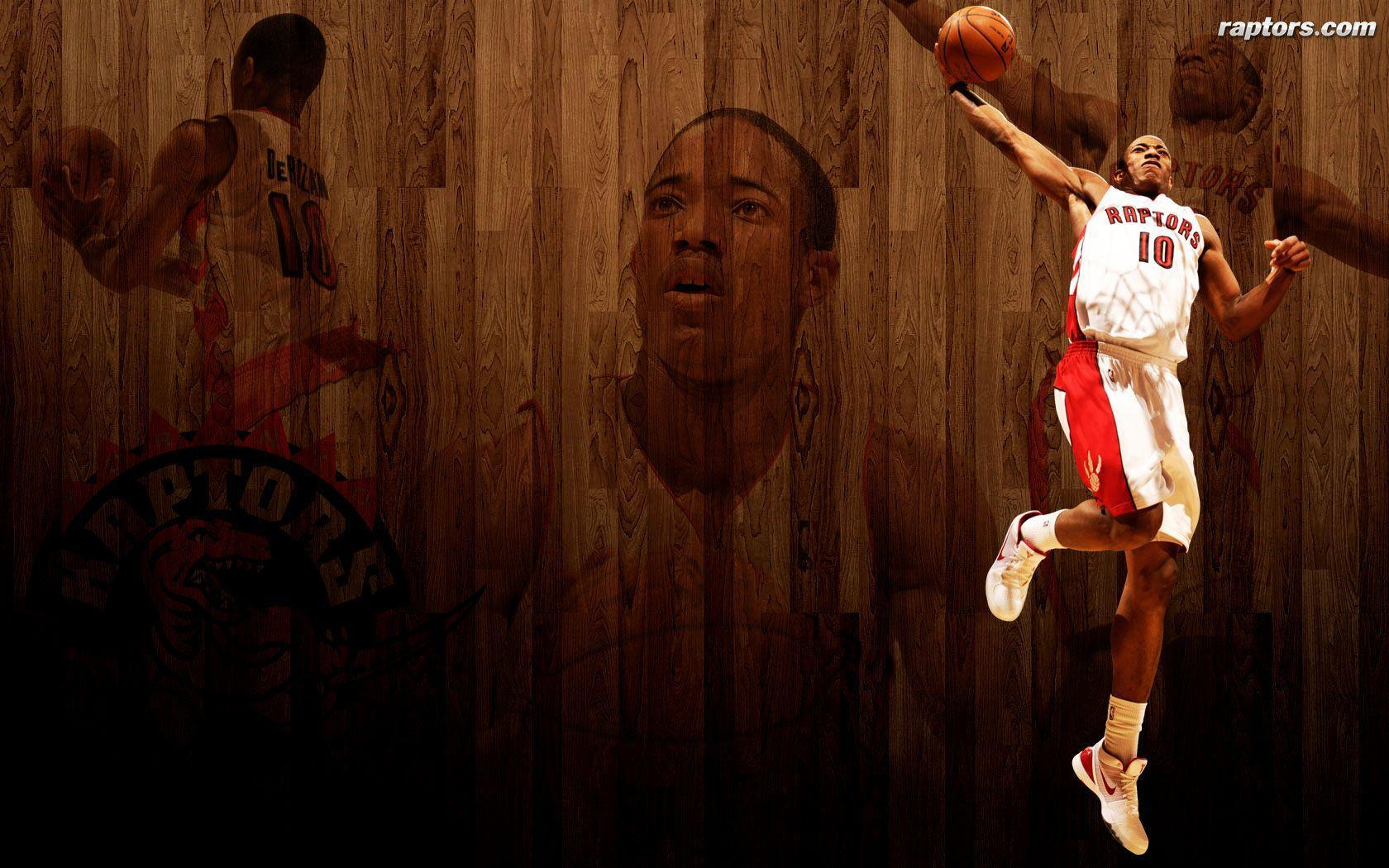 Wnba Demar Derozan Basketball