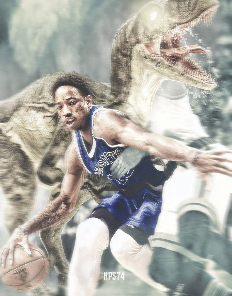 Demar Derozan wallpapers by HPS74