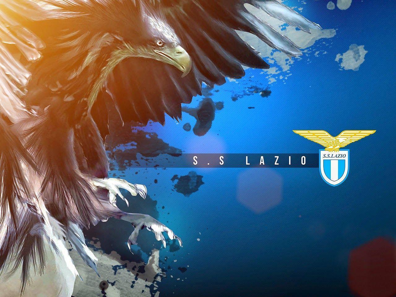 S.S. Lazio Zoom Background 2