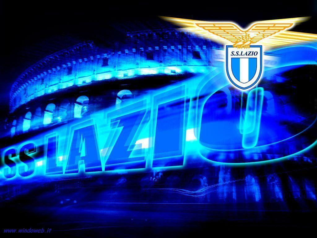 SS Lazio Logo HD Wallpapers