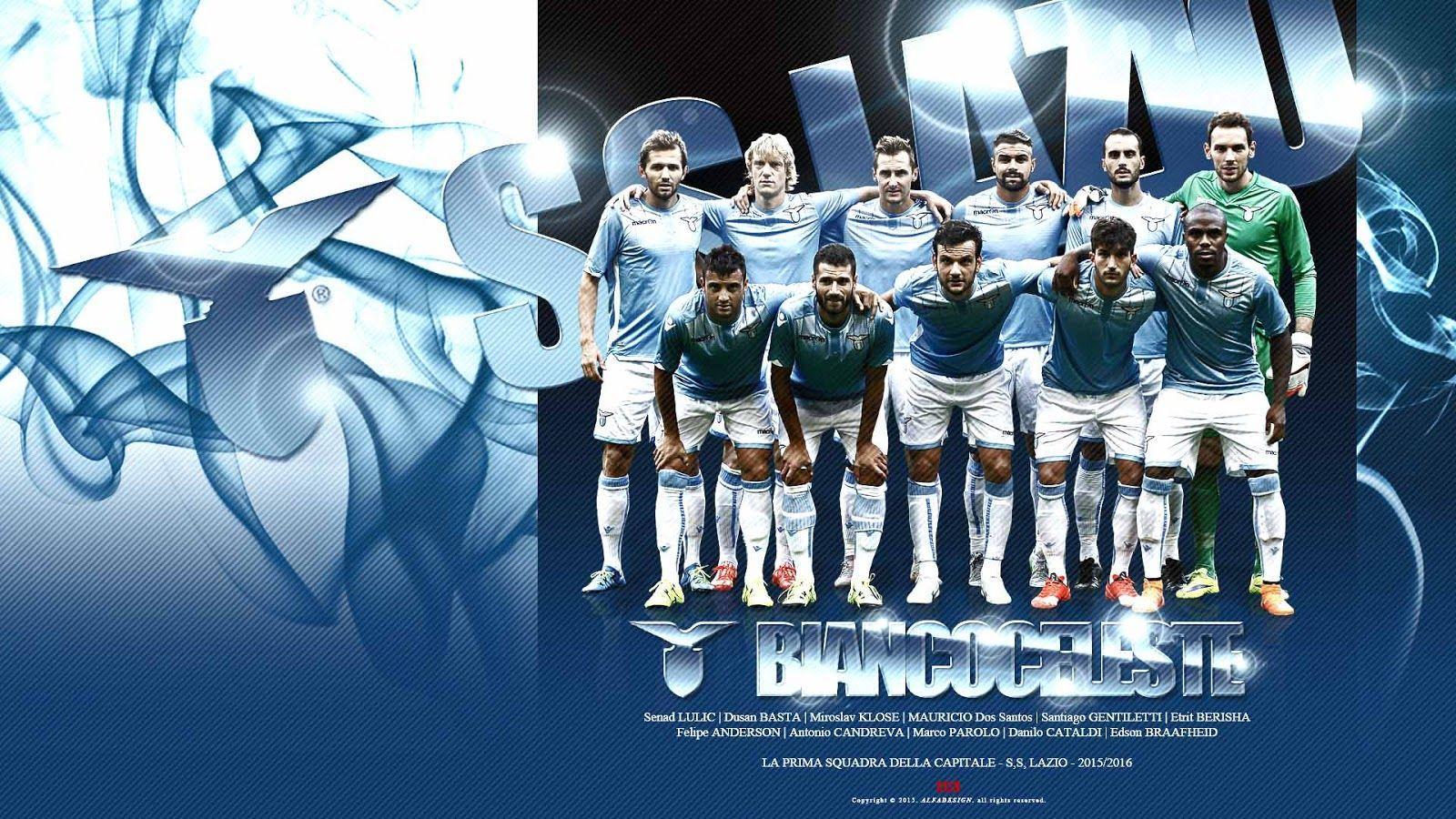S.S. Lazio Background 8