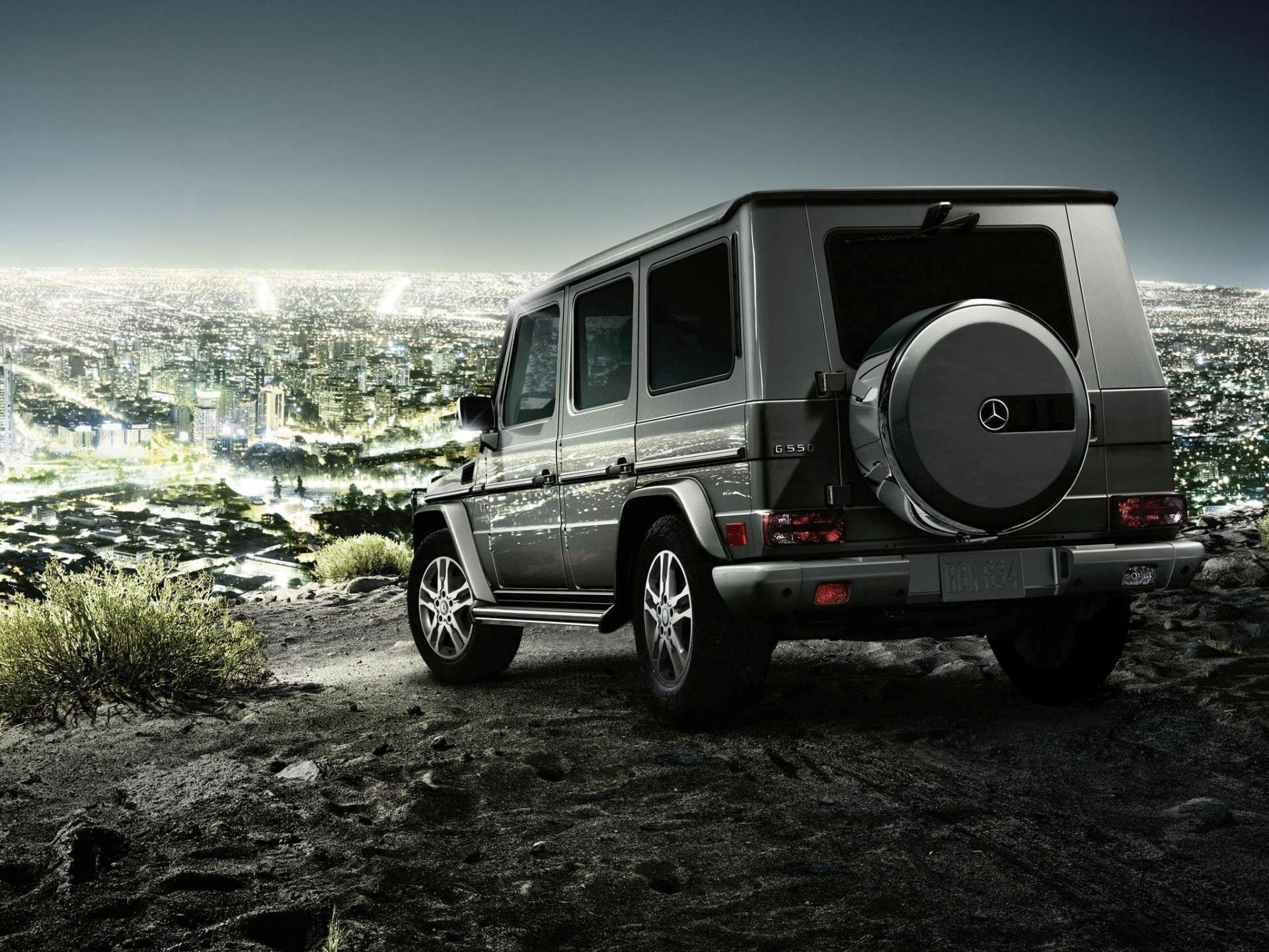 Mercedes Benz G Class Wallpaper Pictures to Pin on Pinterest ...