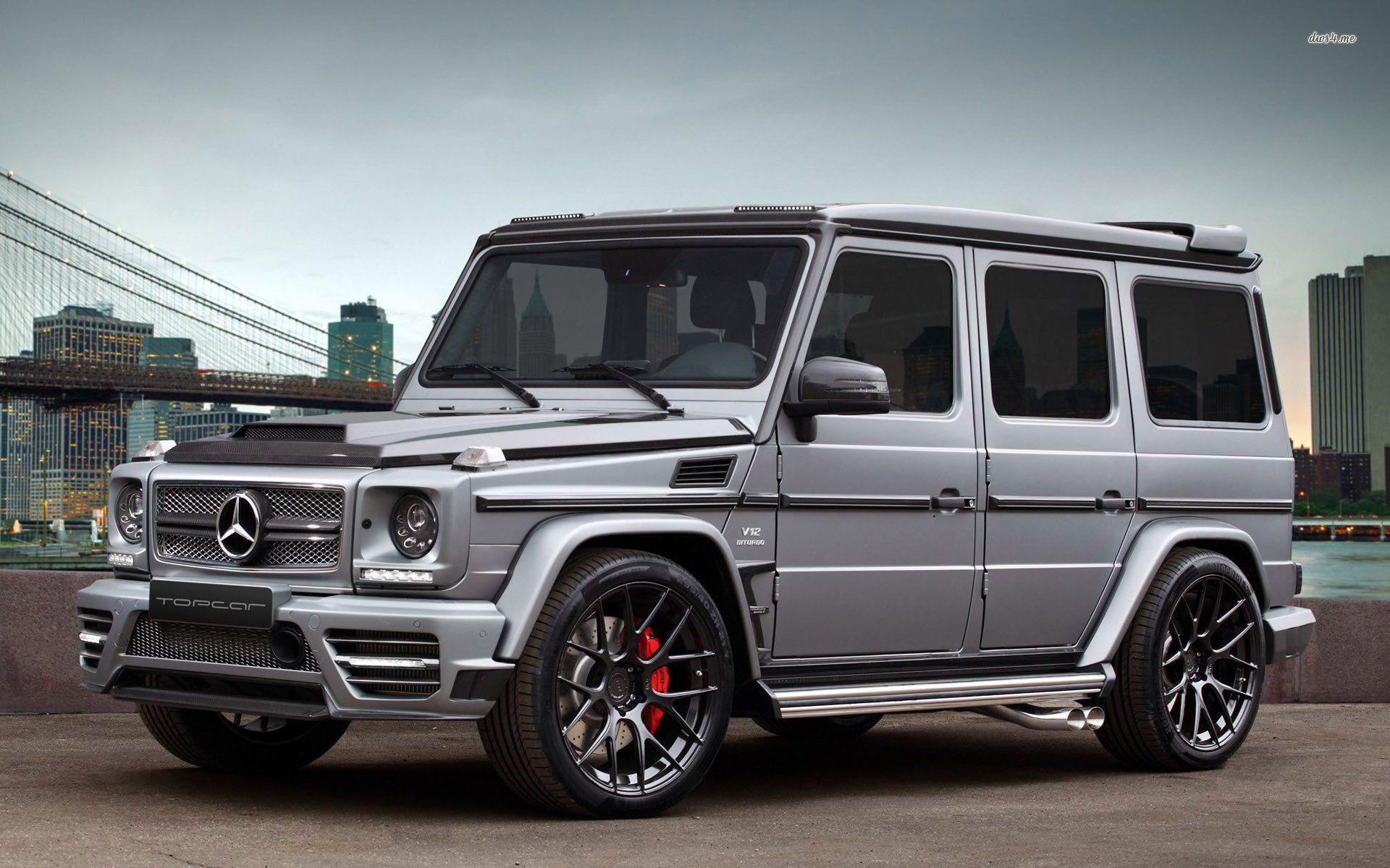 2013 Mansory Mercedes
