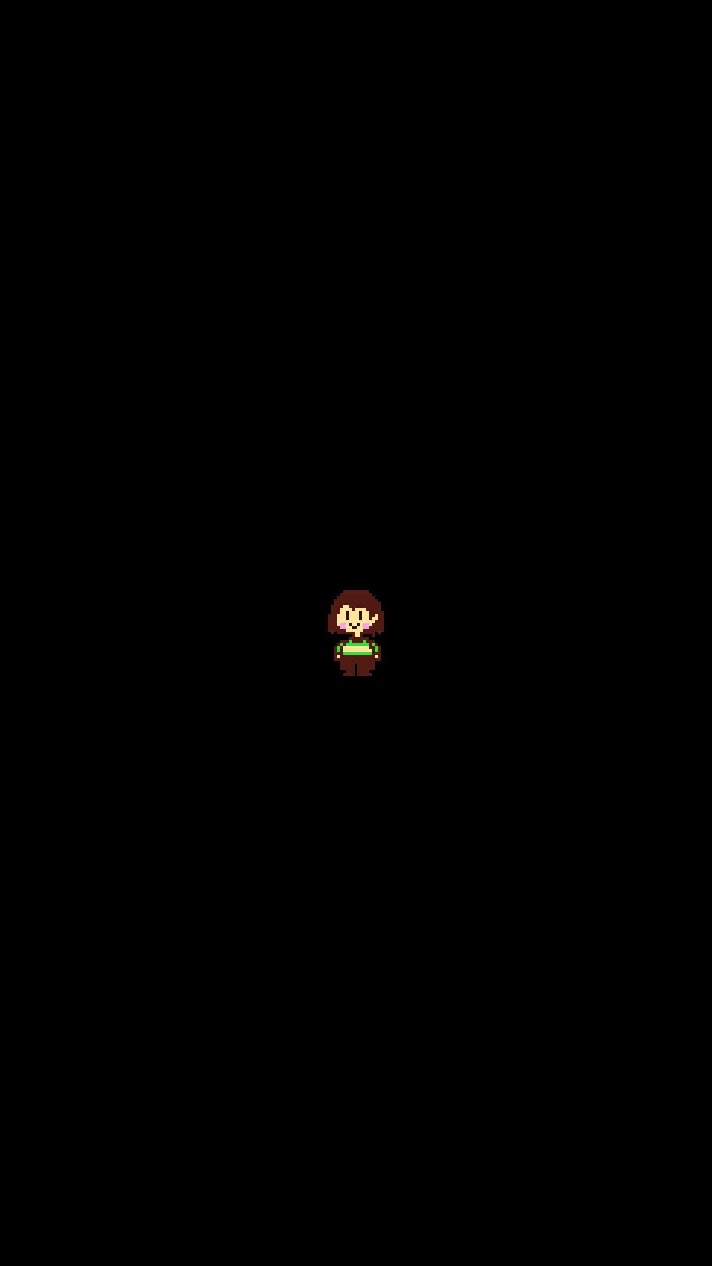 Chara Undertale Wallpapers Wallpaper Cave