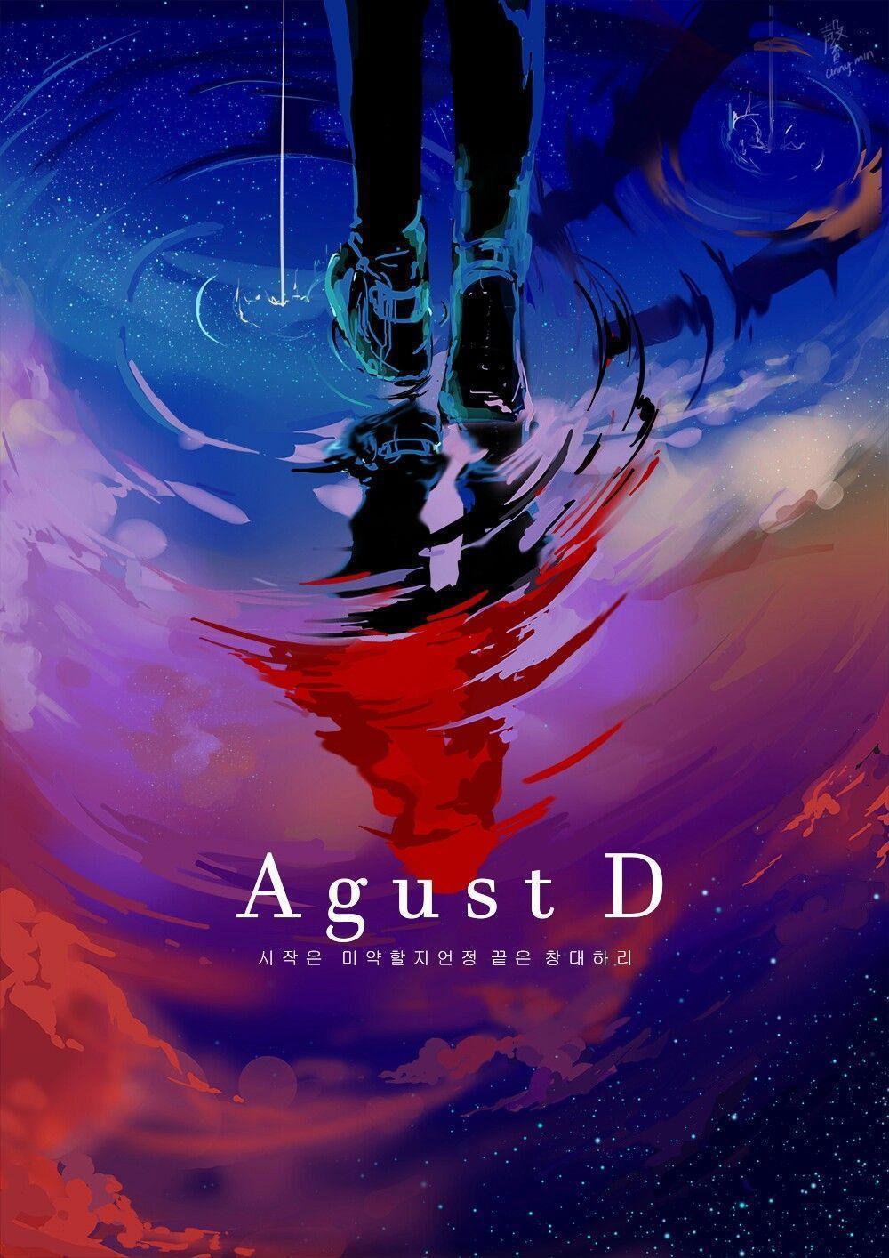 New Agust D Wallpaper Aesthetic 1poin