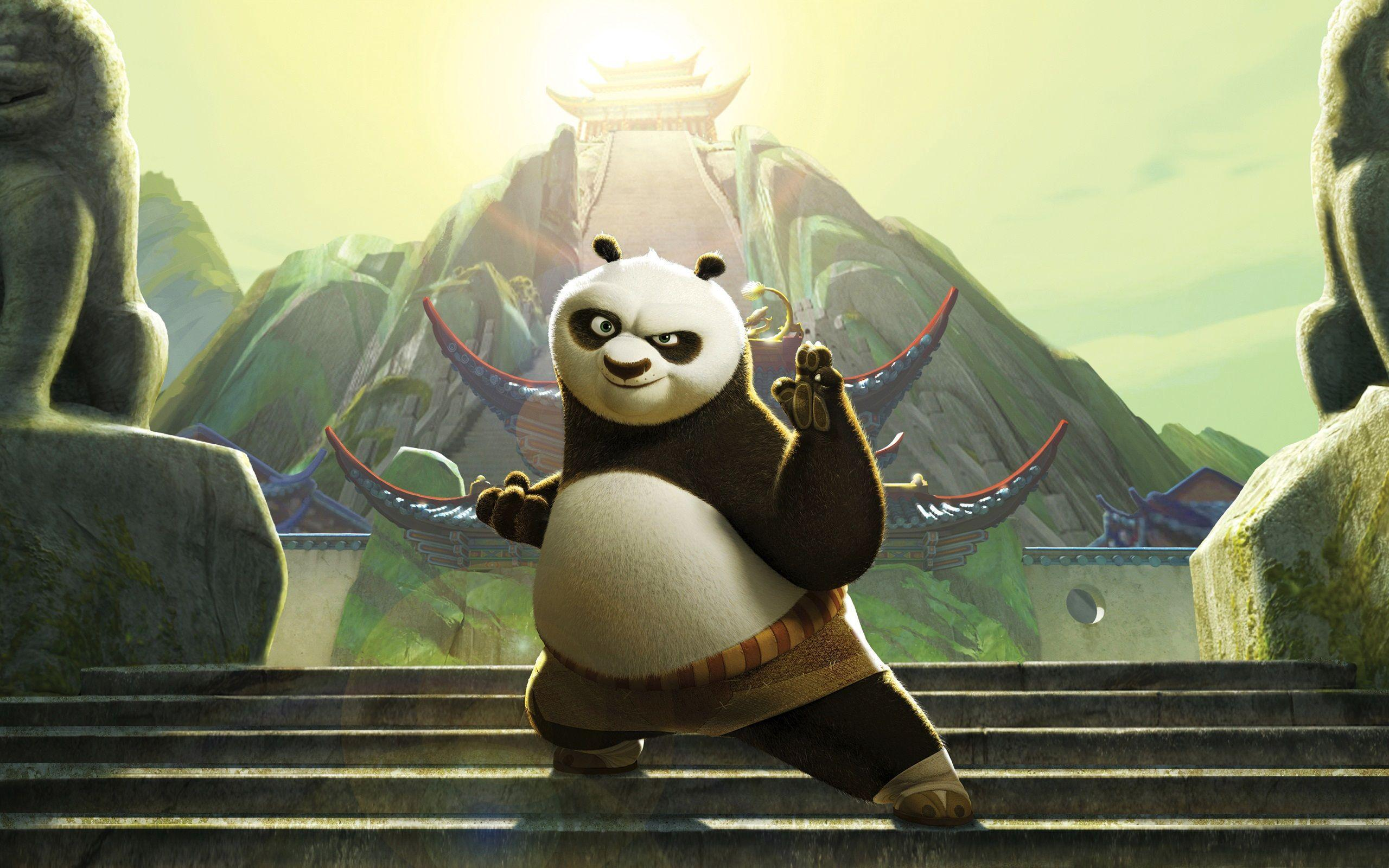 kung fu panda 1 full movie download