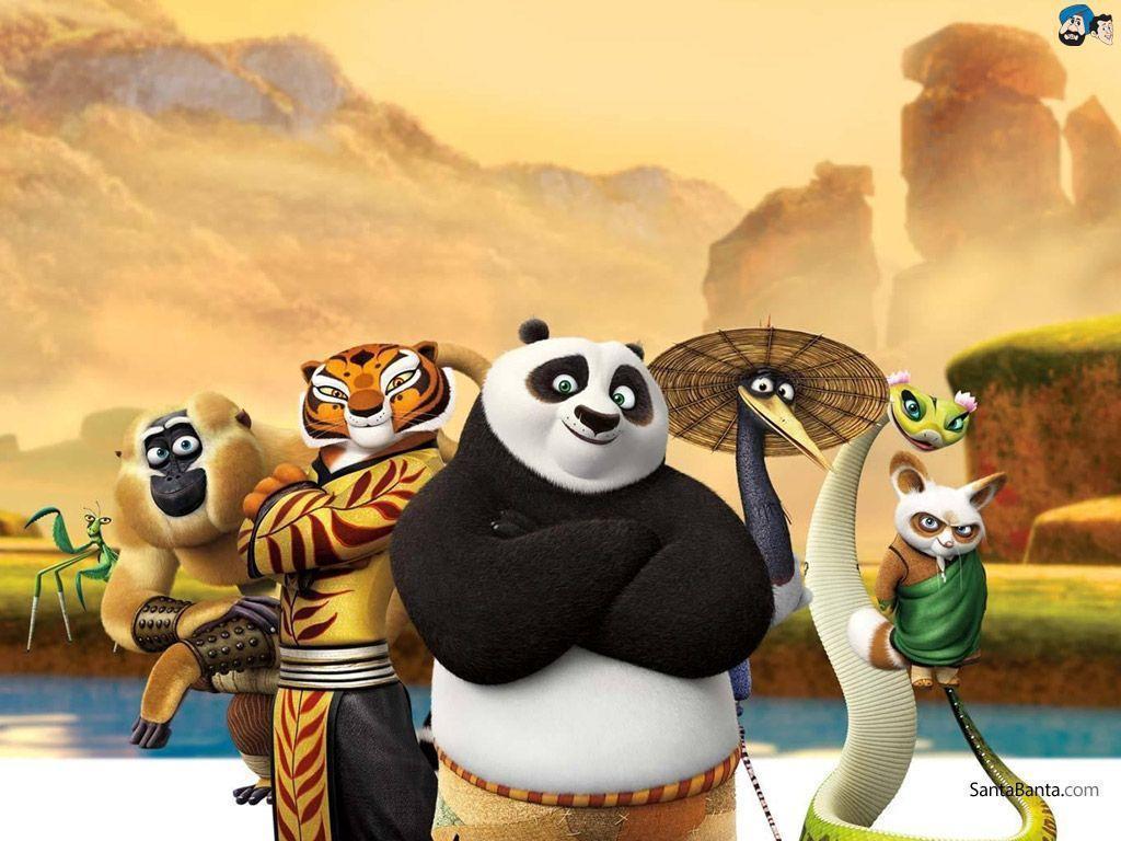 Kung fu panda 3 wallpapers wallpaper cave - Kung fu panda wallpaper ...