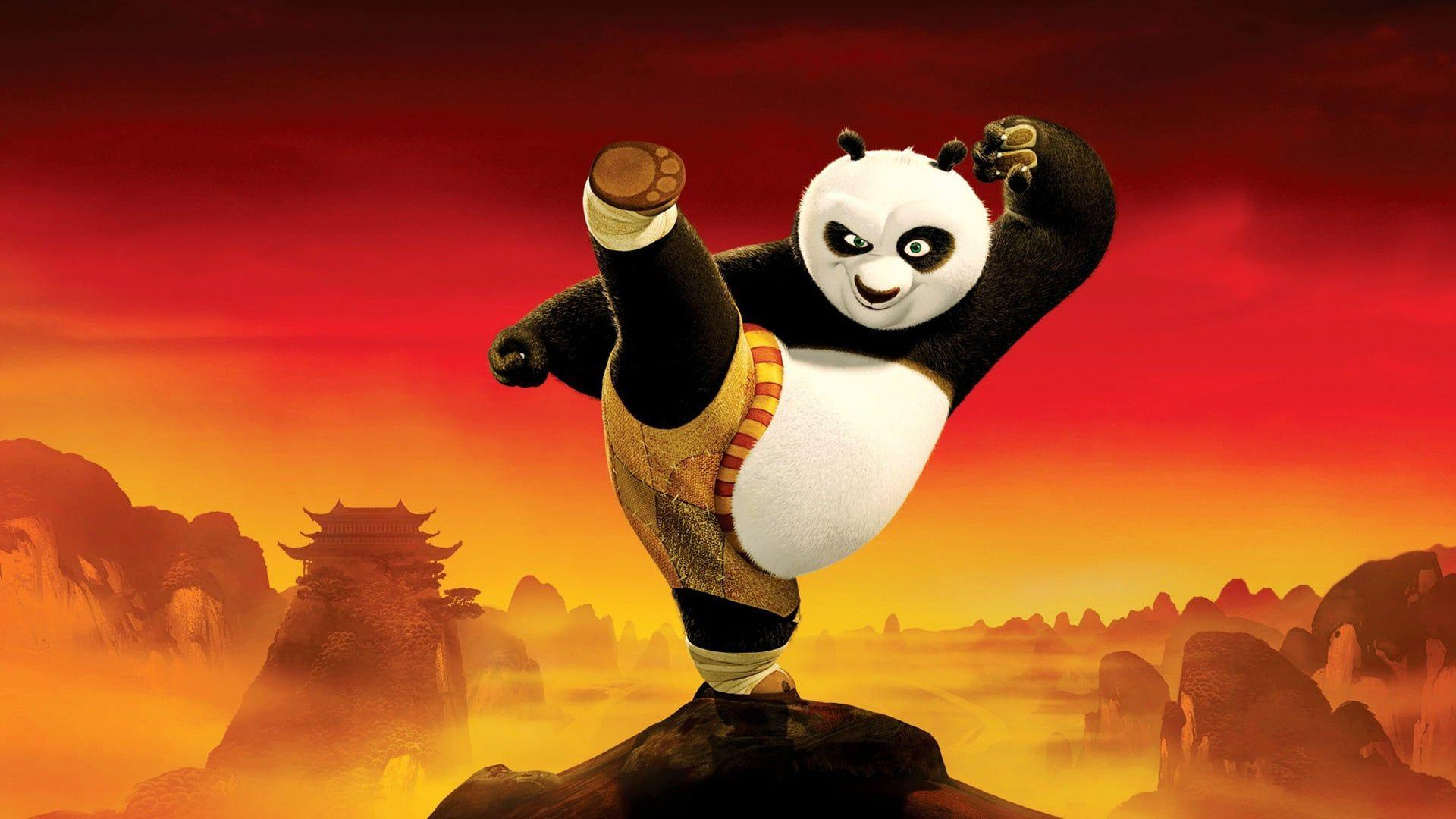 kung fu panda wallpapers - wallpaper cave