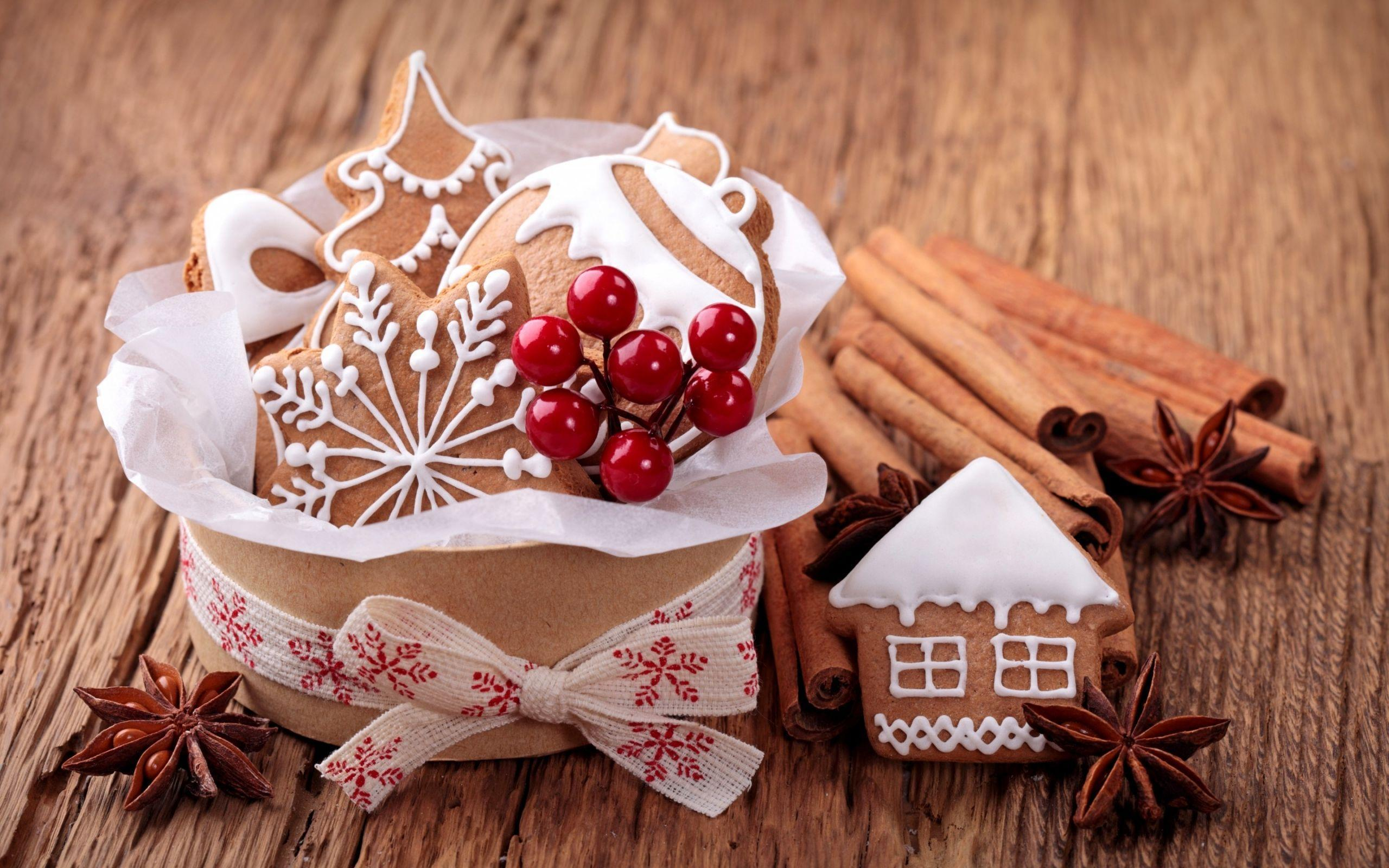 good-sweets-for-christmas HD Wallpaper | Background Image ...