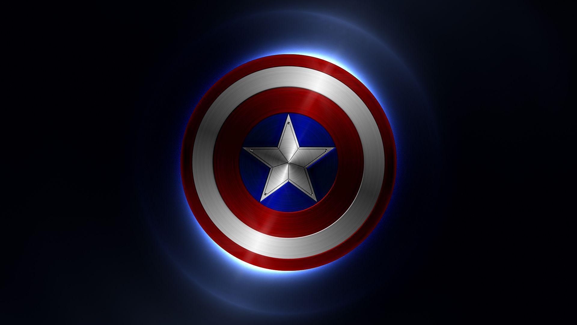 Captain America Hd Wallpapers Wallpaper Cave