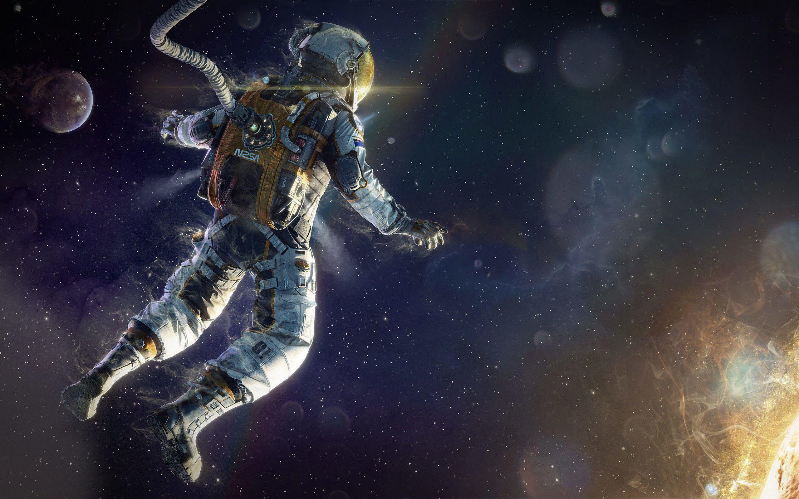 Spaceman Wallpapers Wallpaper Cave