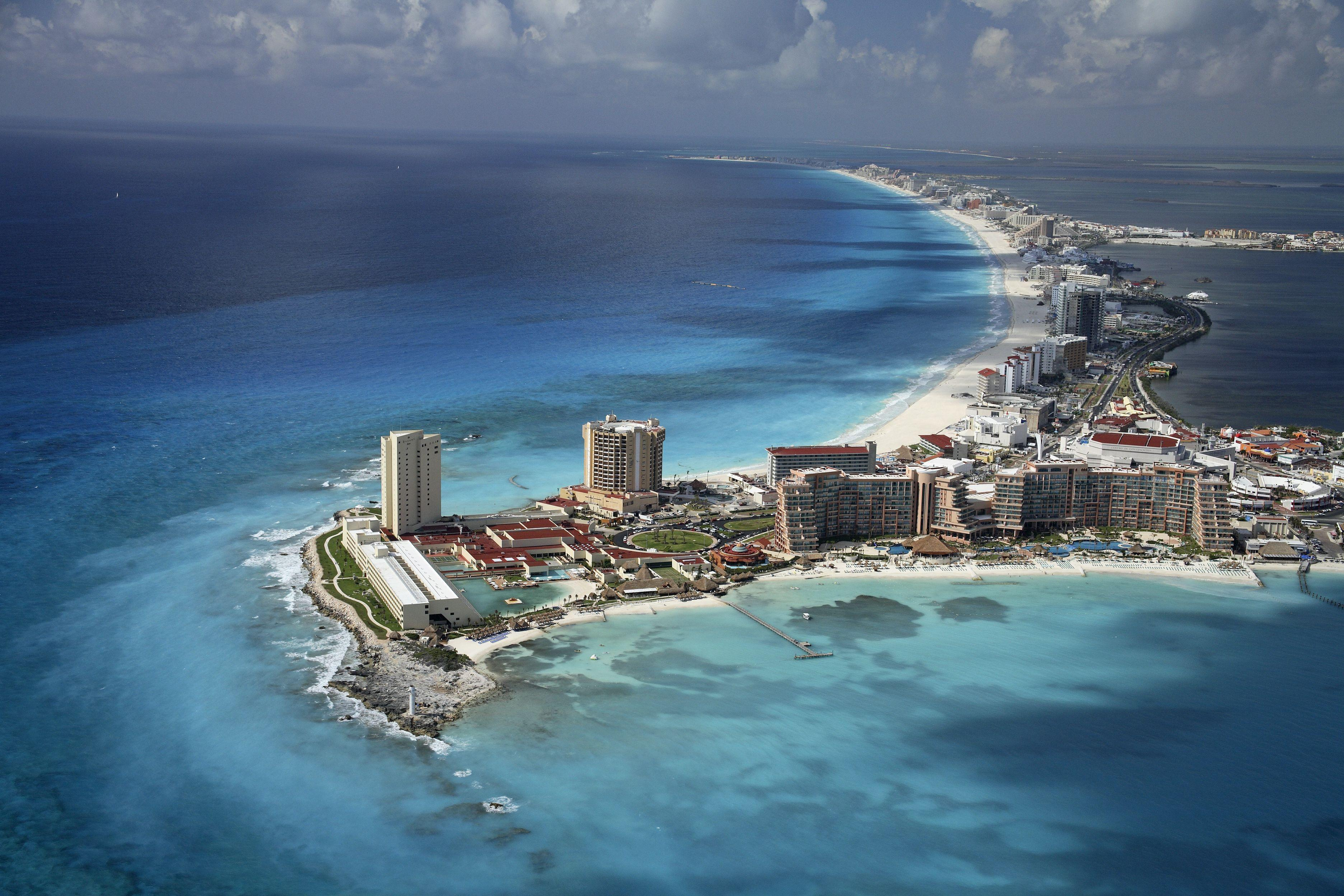2 Cancun HD Wallpapers