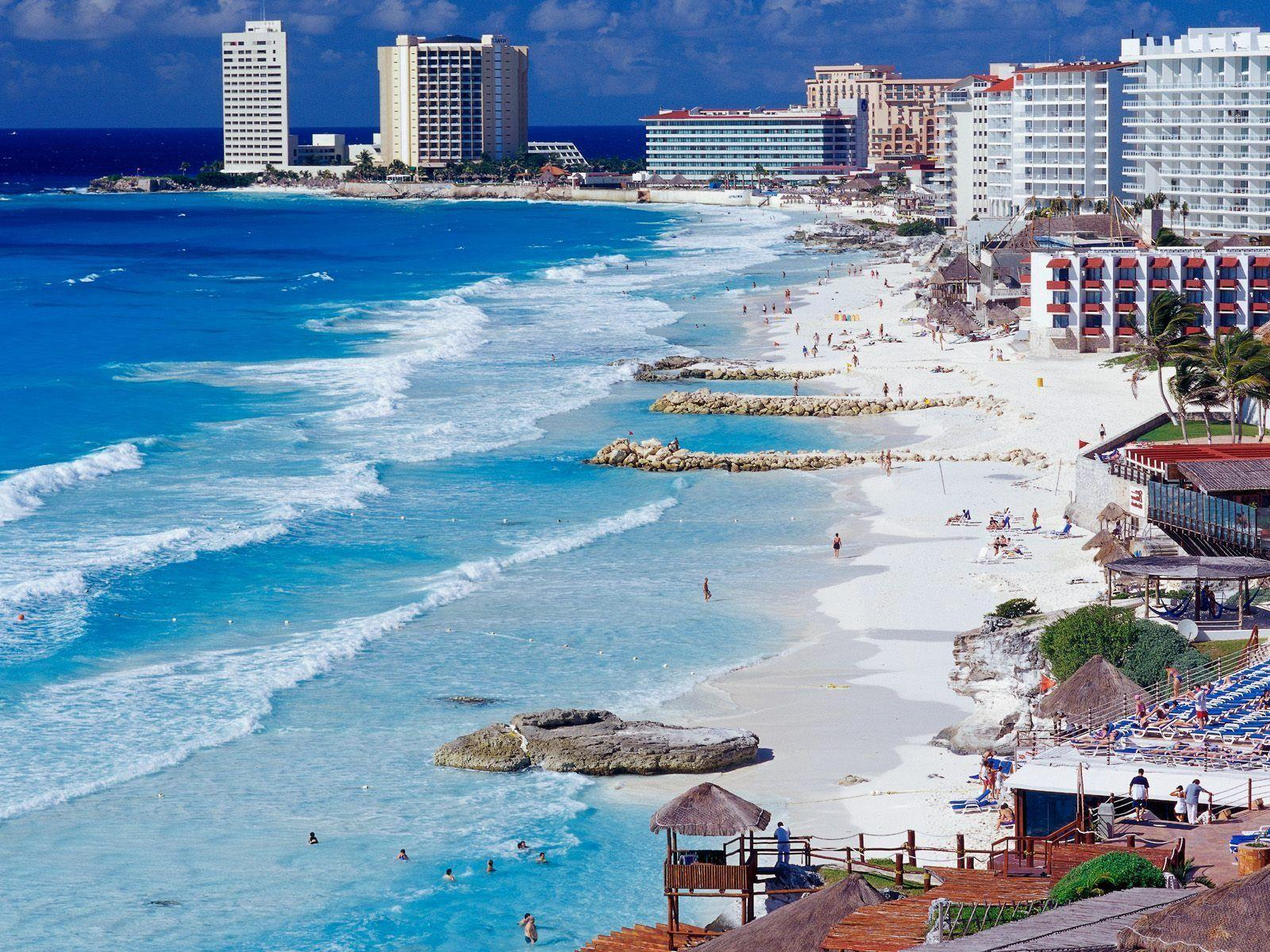 Cancun wallpapers mexico world wallpapers for free download about