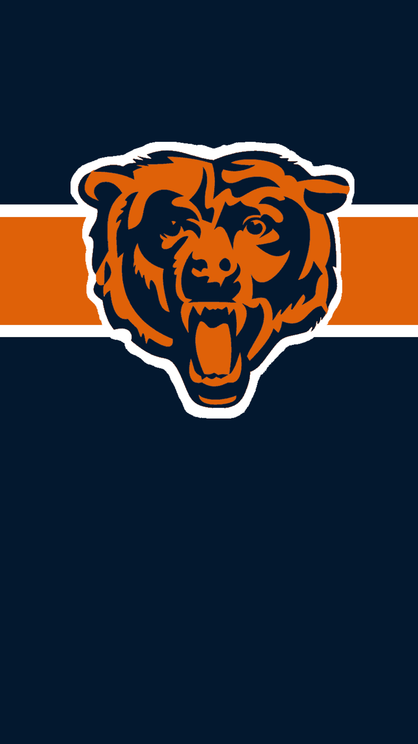 Chicago Bears 2017 Wallpapers - Wallpaper Cave
