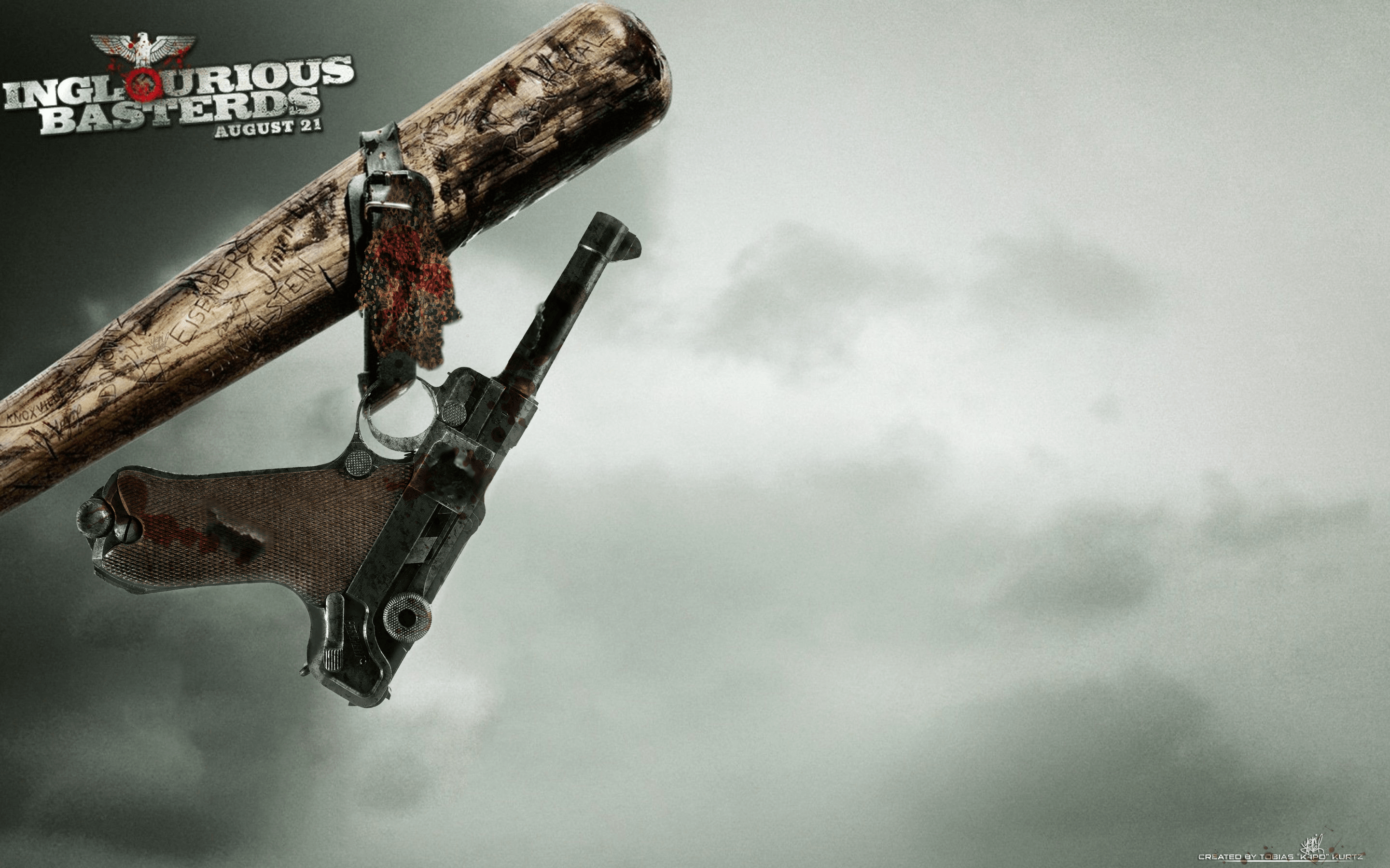 Inglourious Basterds Movie Wallpapers