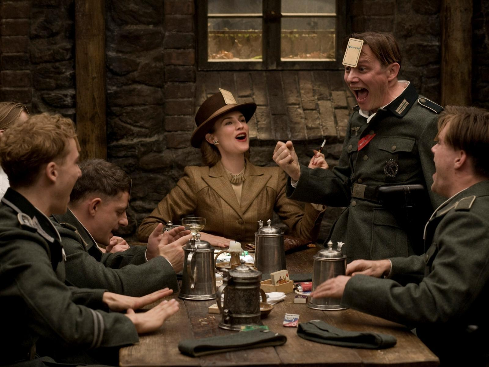 Inglourious Basterds Movies