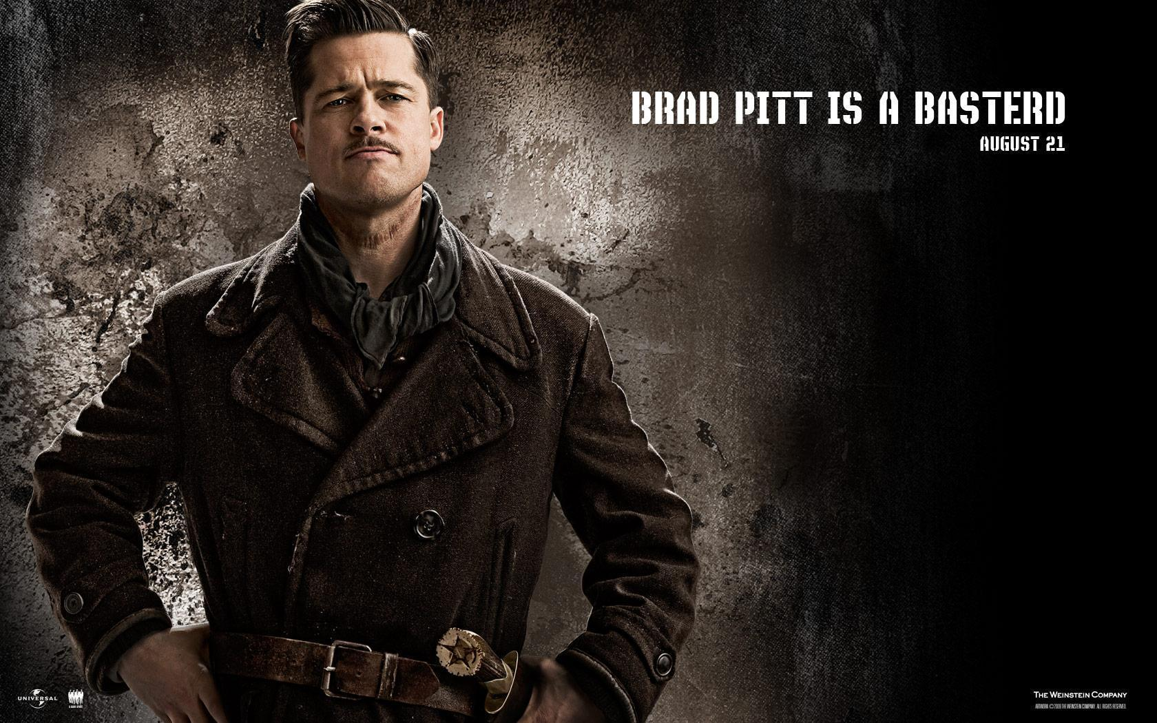 Inglourious Basterds Wallpapers HD Download