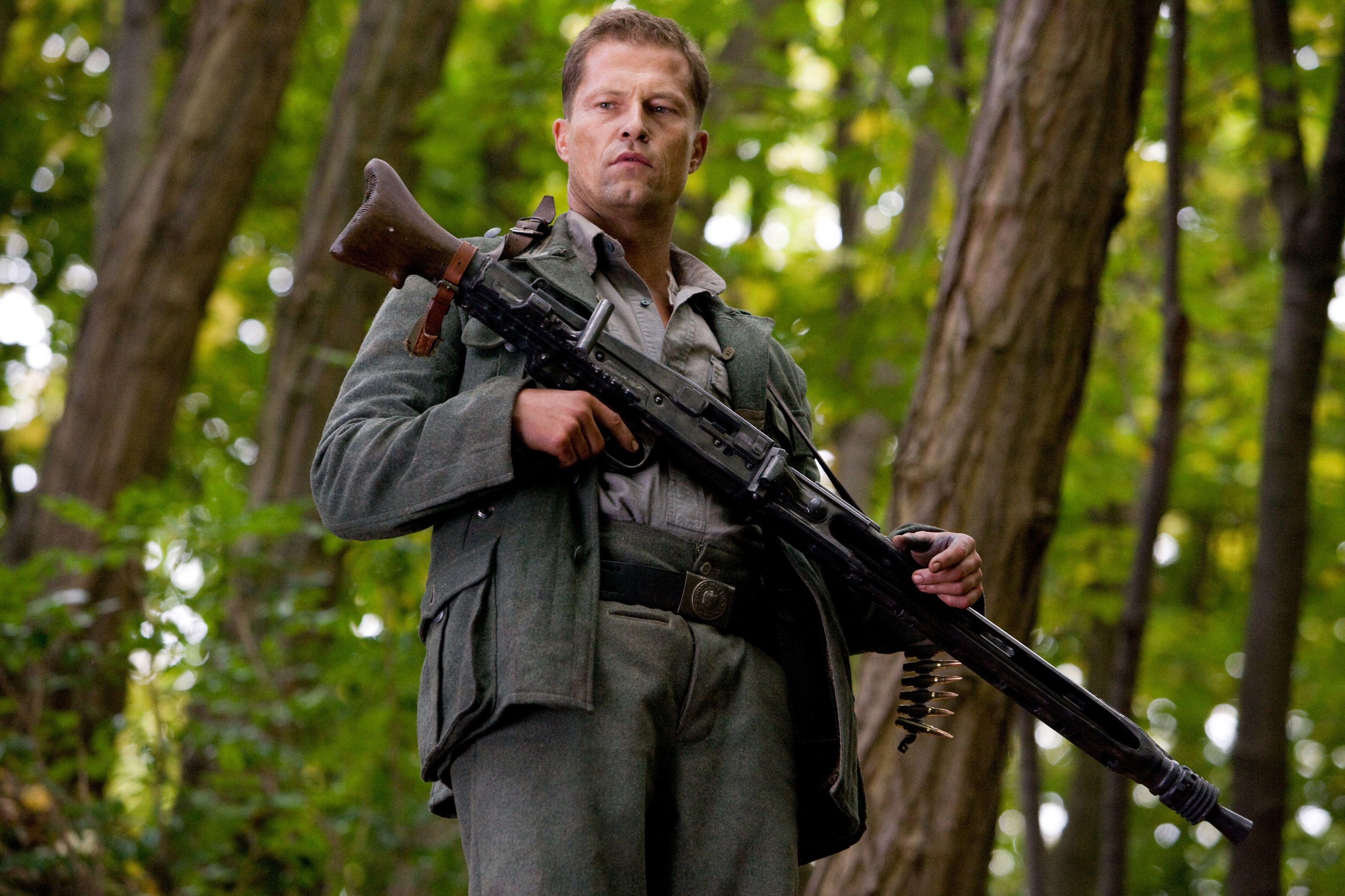 Inglourious Basterds Wallpapers, Pictures, Image