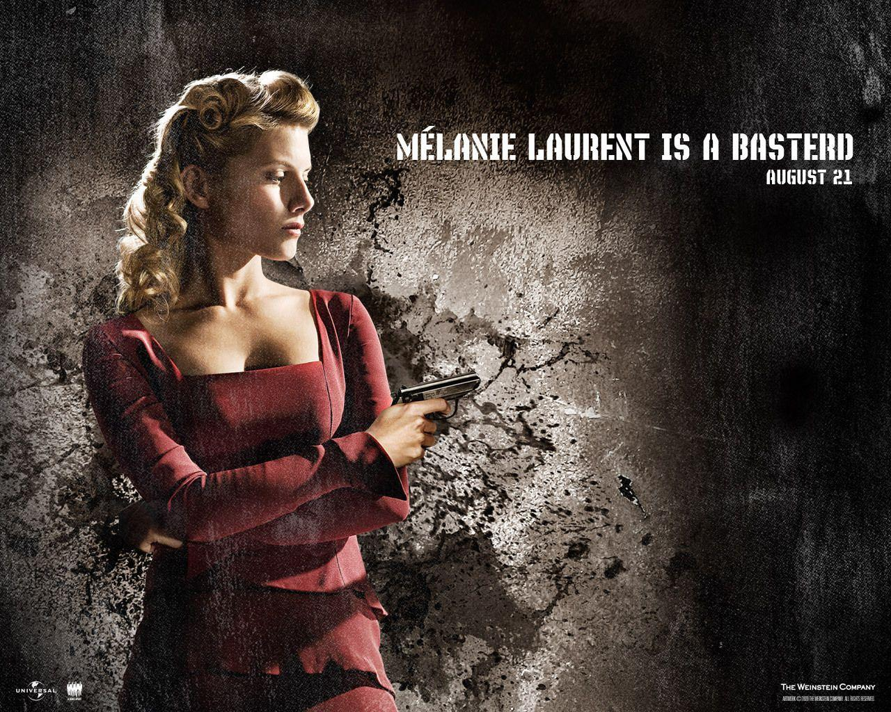 Movieradar: Inglourious Basterds wallpapers