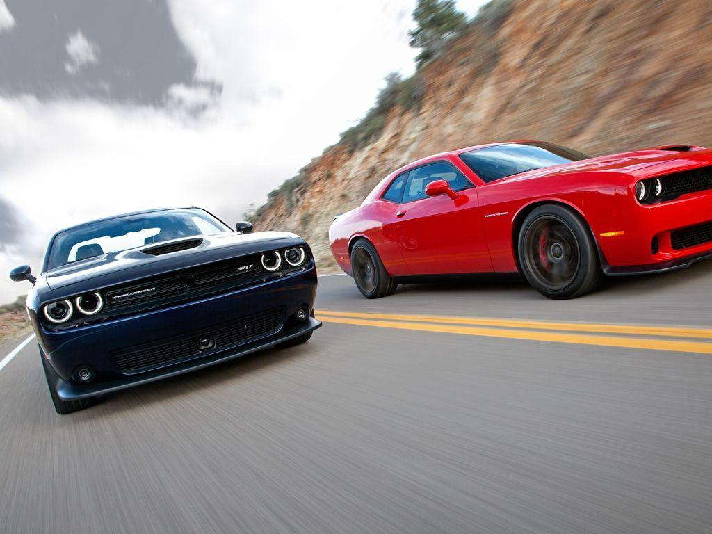 Dodge Hellcat Ringtone and Wallpapers
