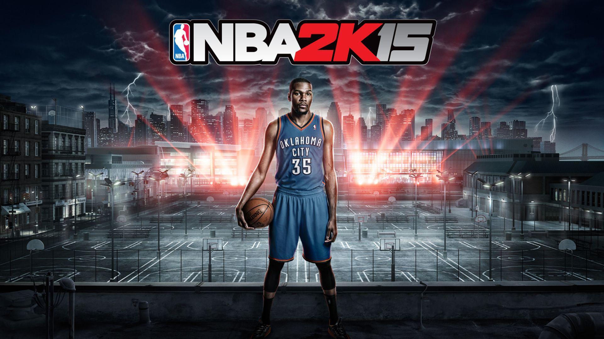 2k Hd Wallpapers: NBA 2K Wallpapers
