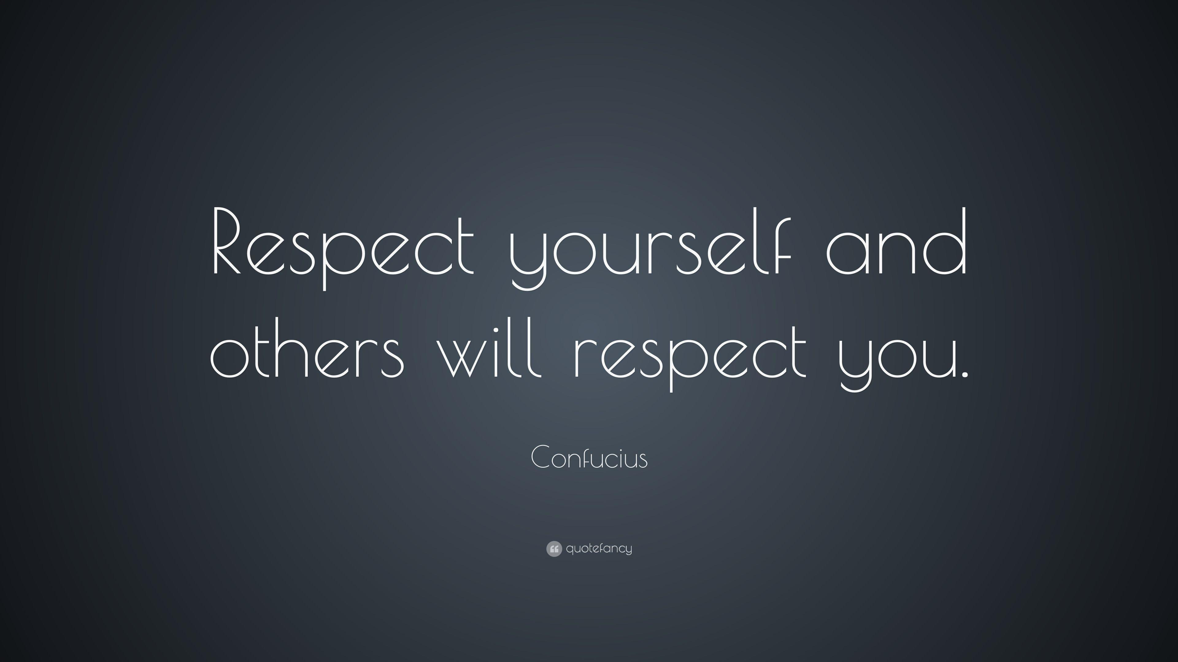 Self Respect Quotes Wallpapers - Wallpaper Cave