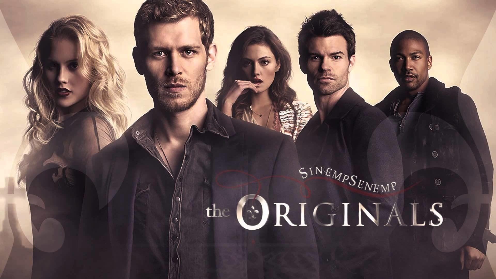Serien Stream Originals 4