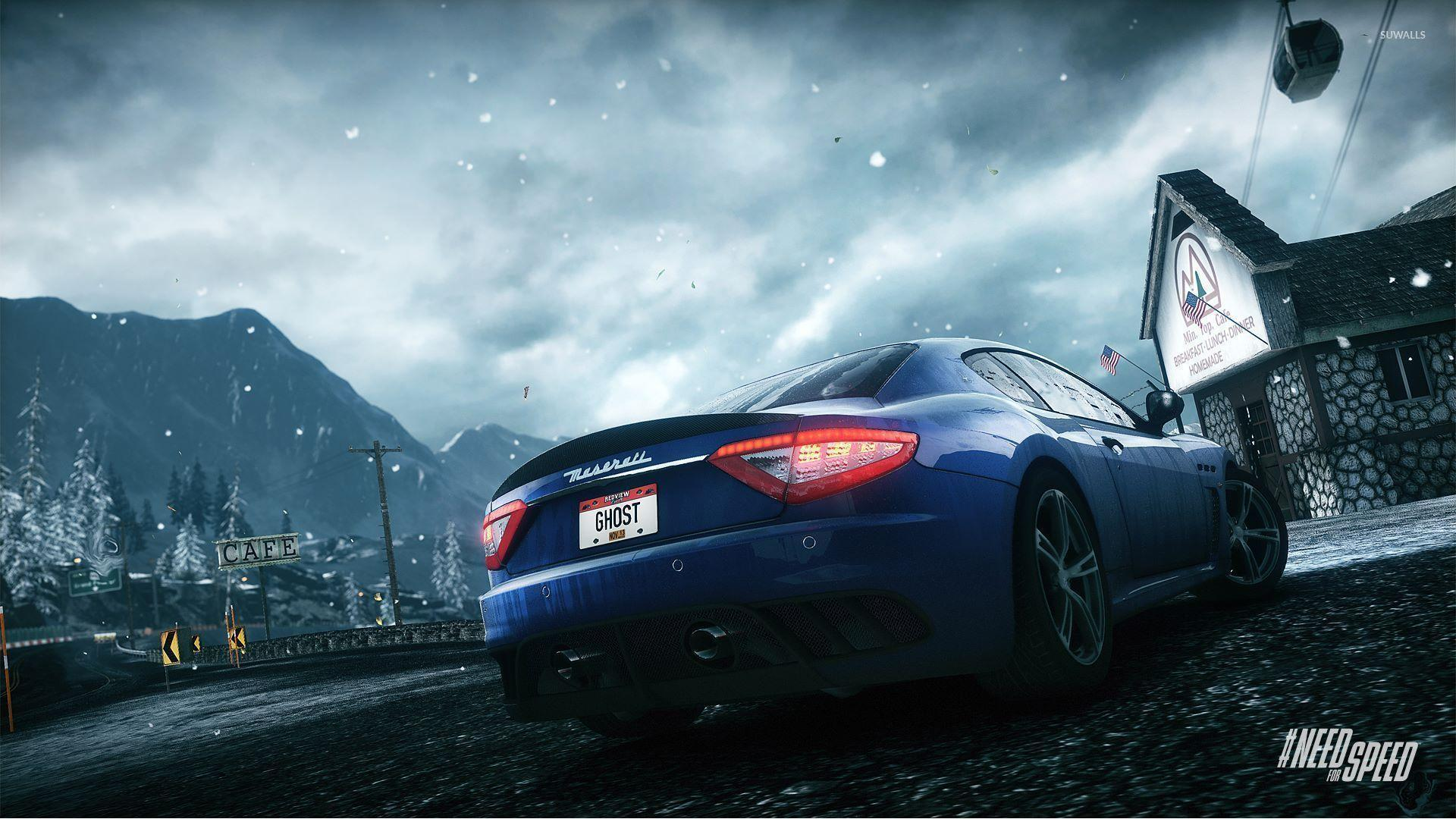 Need For Speed Rivals Wallpapers - Wallpaper CaveNfs Rivals Wallpaper For Pc