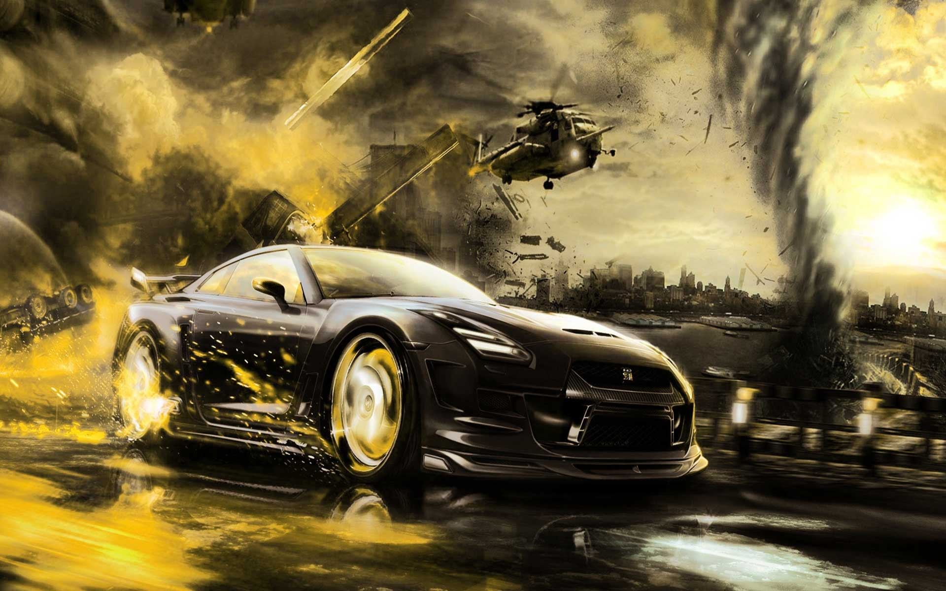 Best 3d Wallpapers Hd Cars Best Cars Wallpapers
